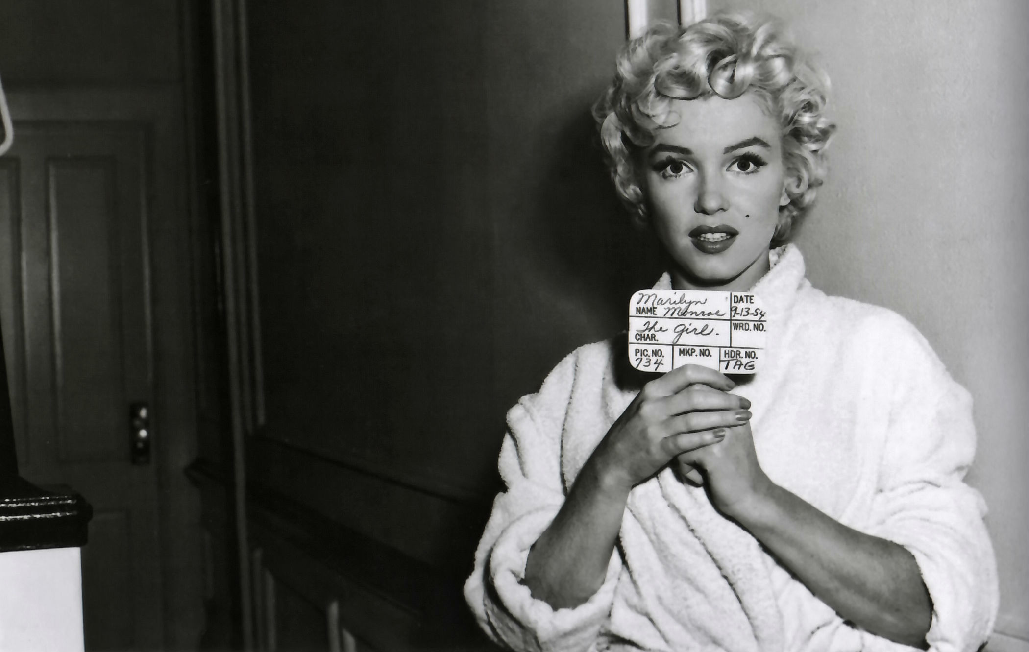 Marilyn Monroe Wallpapers (72+ images)
