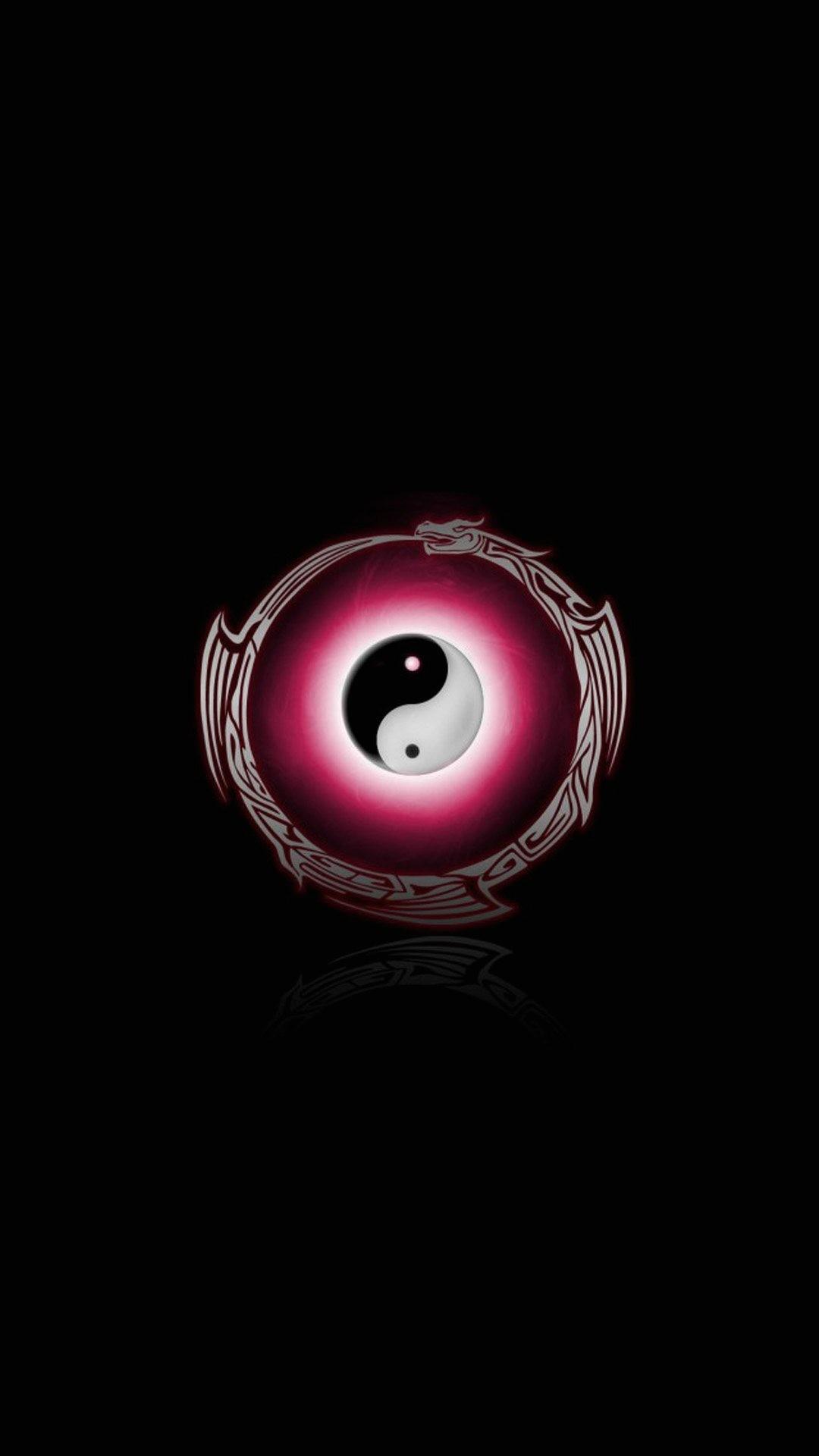 yin yang backgrounds (57+ images)