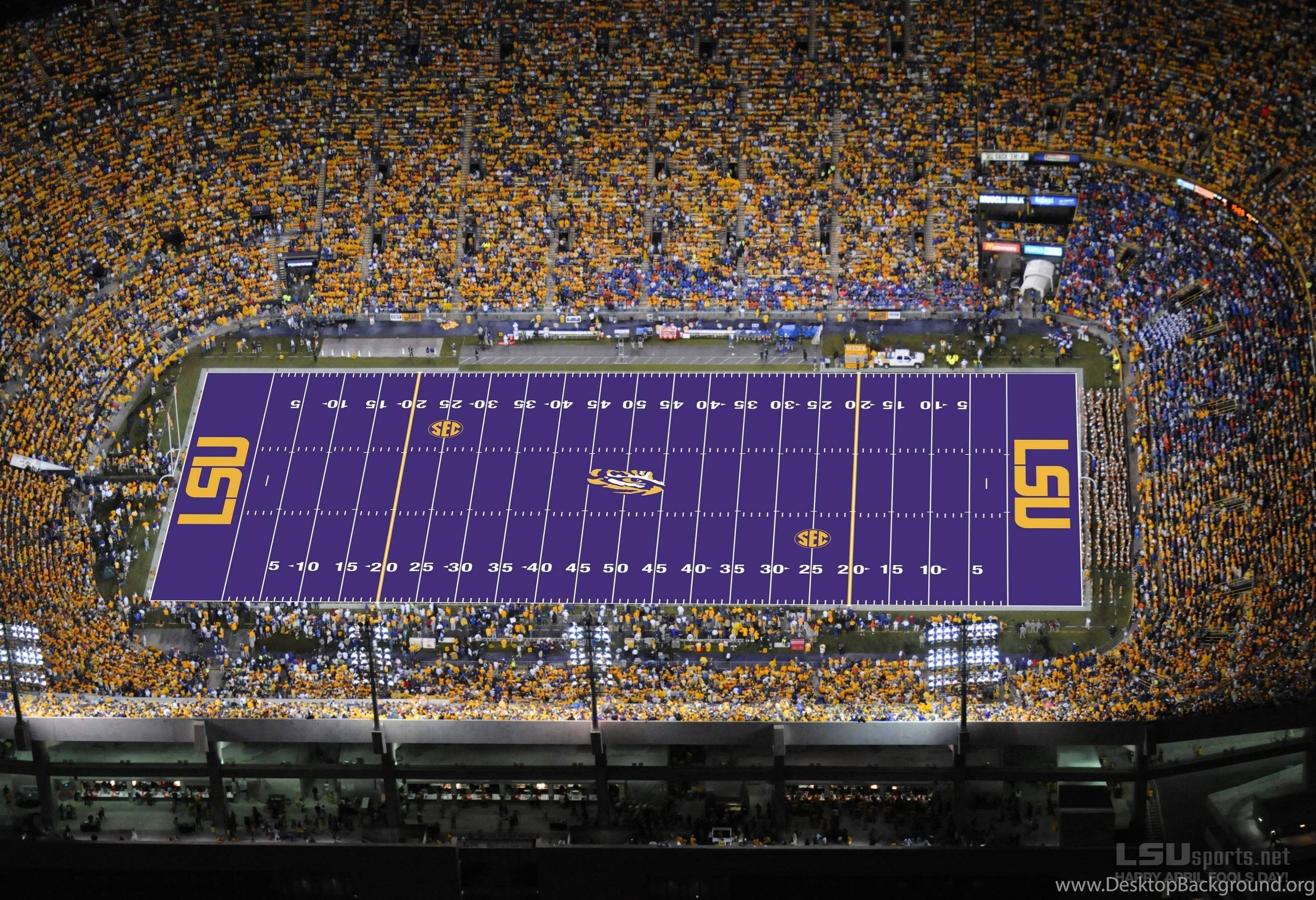 2747x1879 Lsu Tigers Football Wallpapers Wallpapers Download