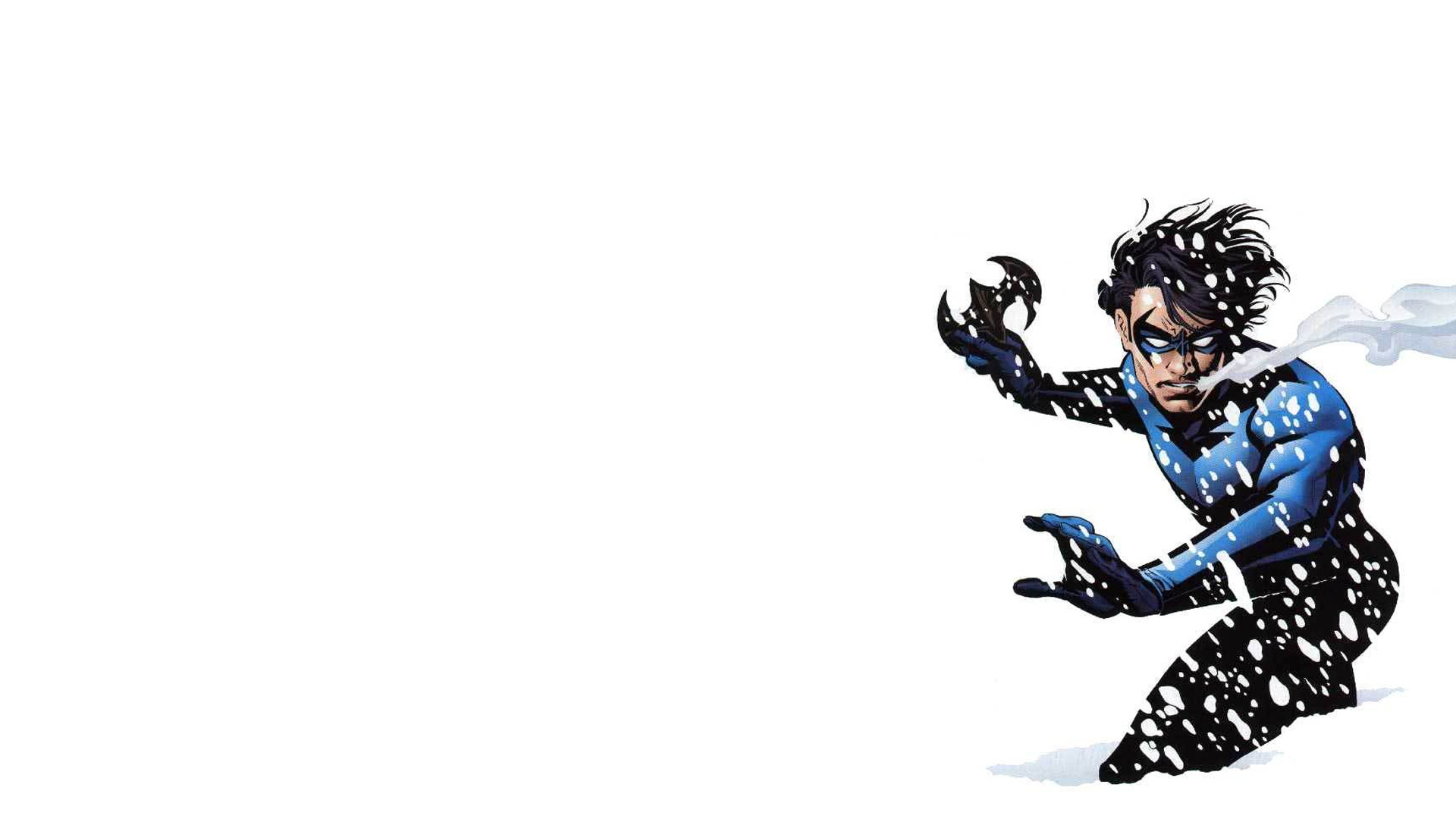 1920x1080 Nightwing Computer Wallpapers, Desktop Backgrounds |  | ID .