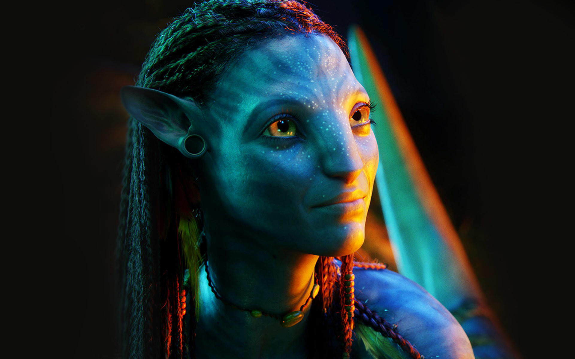 1920x1200 Amazing HD Wallpapers of the 3D epic movie Avatar | Leawo Official .