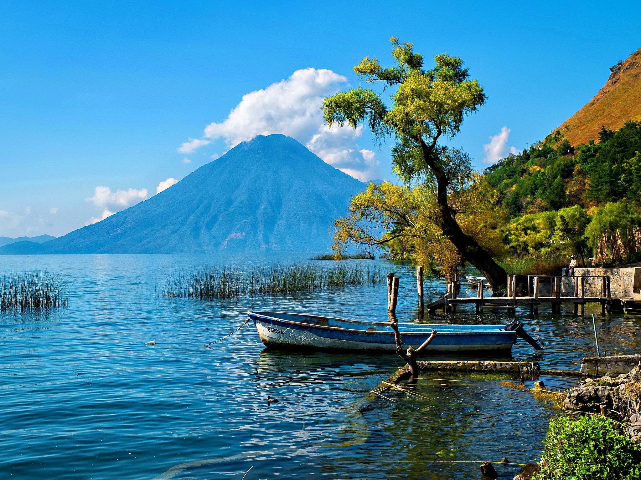 2047x1535 Download Guatemala Wallpaper 8728  px High Resolution .