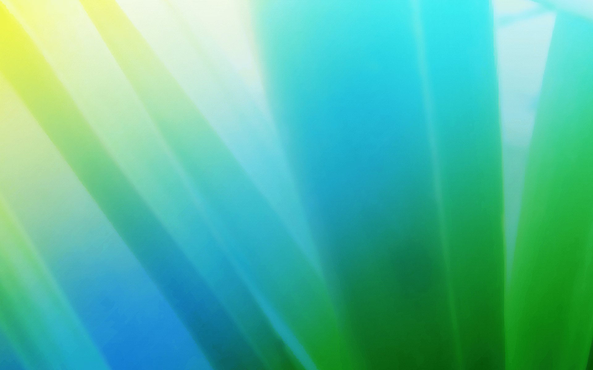 1920x1200 Abstract Blue Green Background
