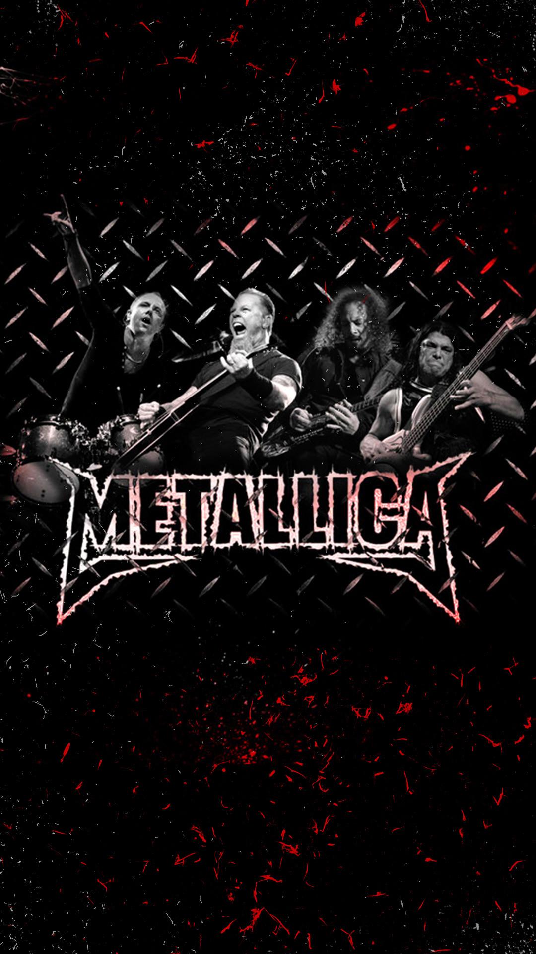 Metallica Wallpapers Hd 69 Images