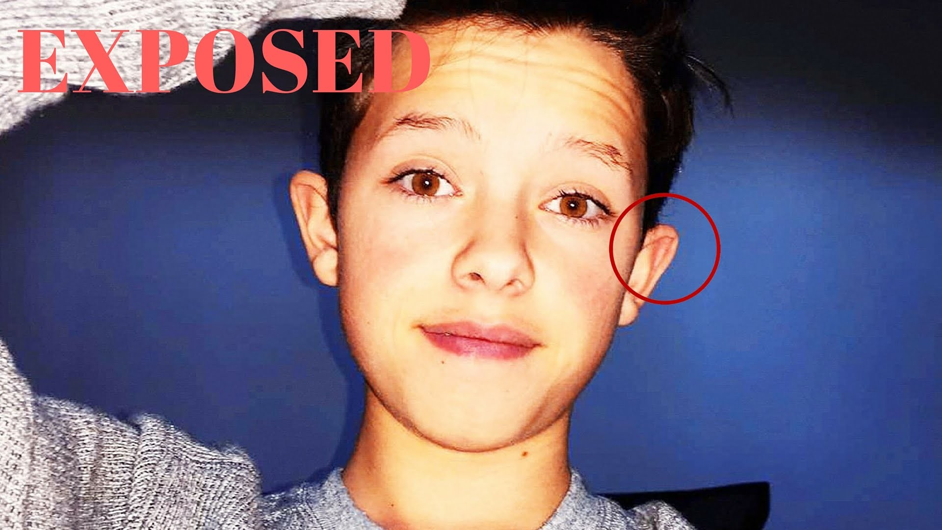 1920x1080 JACOB SARTORIUS FRIENDS WITH AN ILLUMINATI MEMBER!