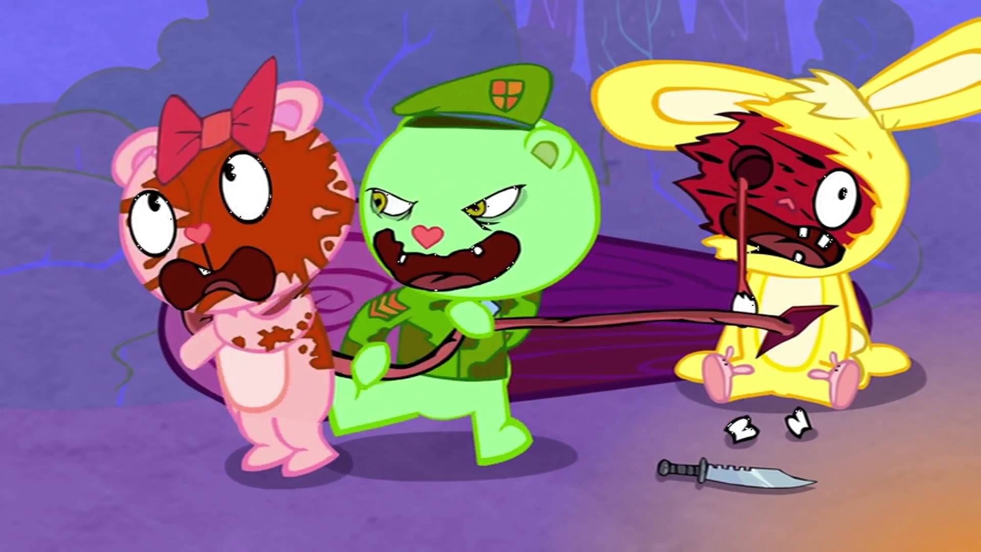 1920x1080 happy tree friends halloween marathon 7c78143f3e91c23fbe6f2e1e3102ebd6