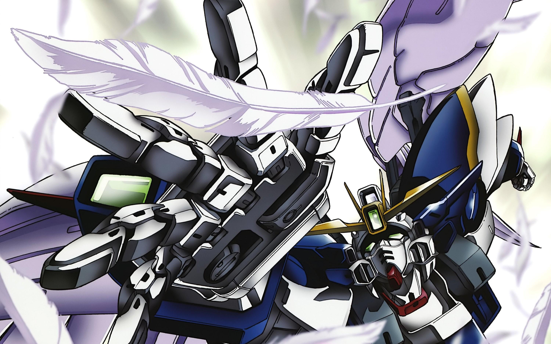 14 Desktop Gundam Wing Endless Waltz Wallpaper Hd Image Download
