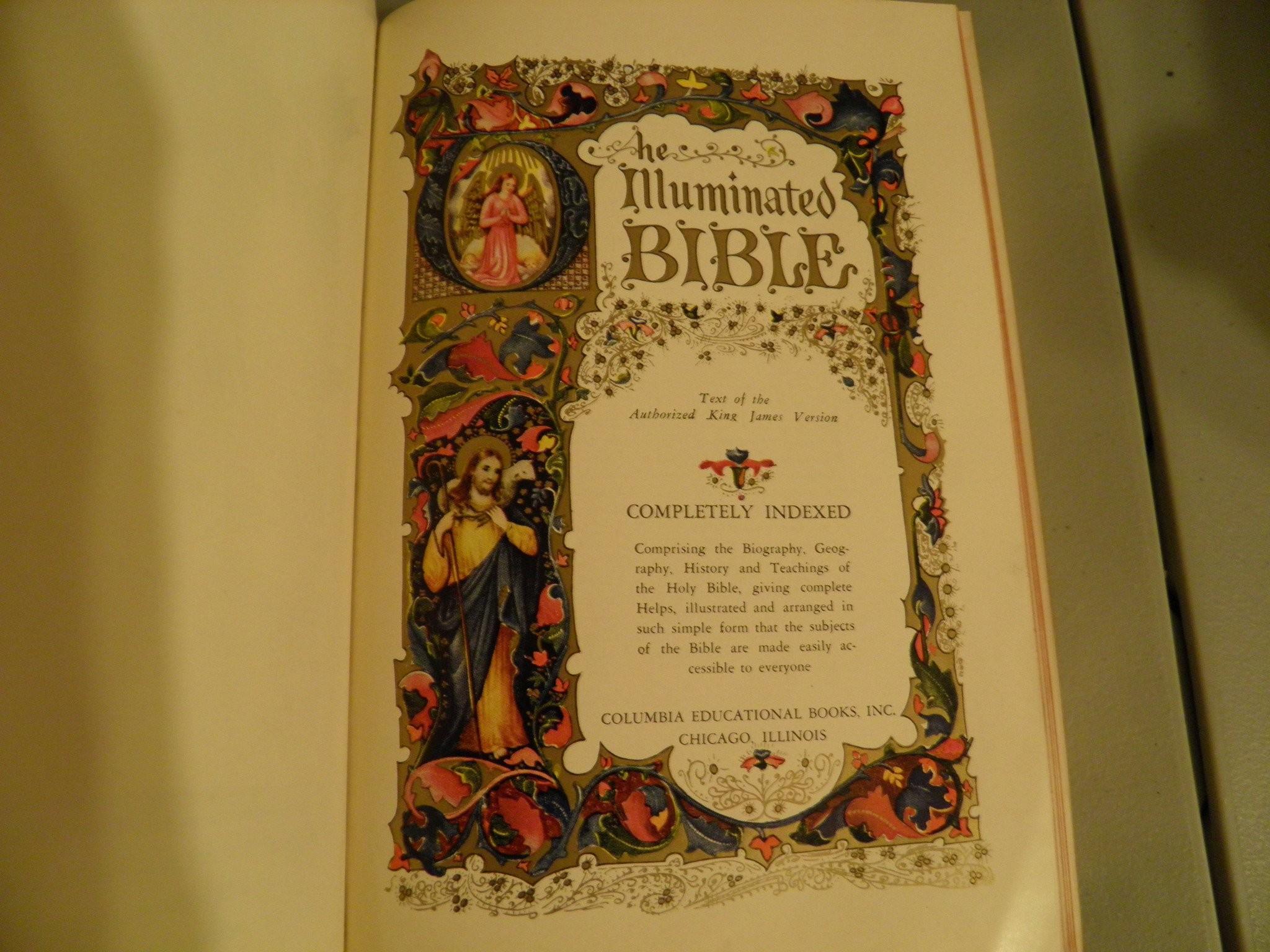 King James Verses Wallpaper (56+ images)
