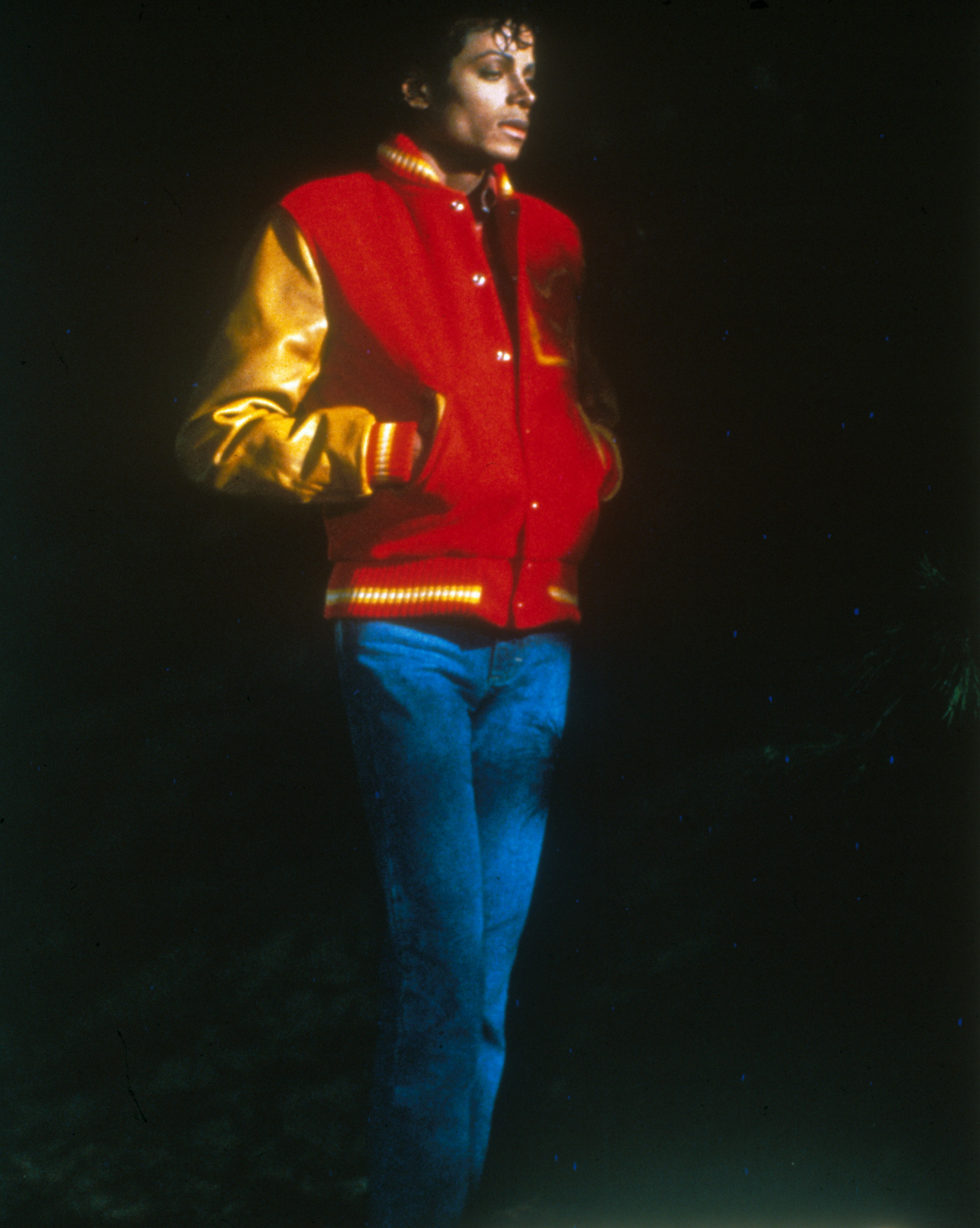 2009x2518 Michael Jackson images Thriller HD wallpaper and background photos
