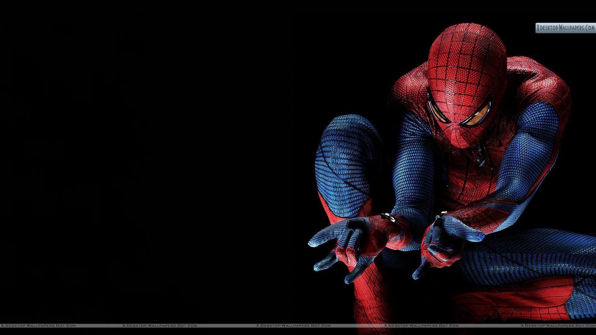 1920x1080 Spiderman Wallpapers Hd | Onlybackground