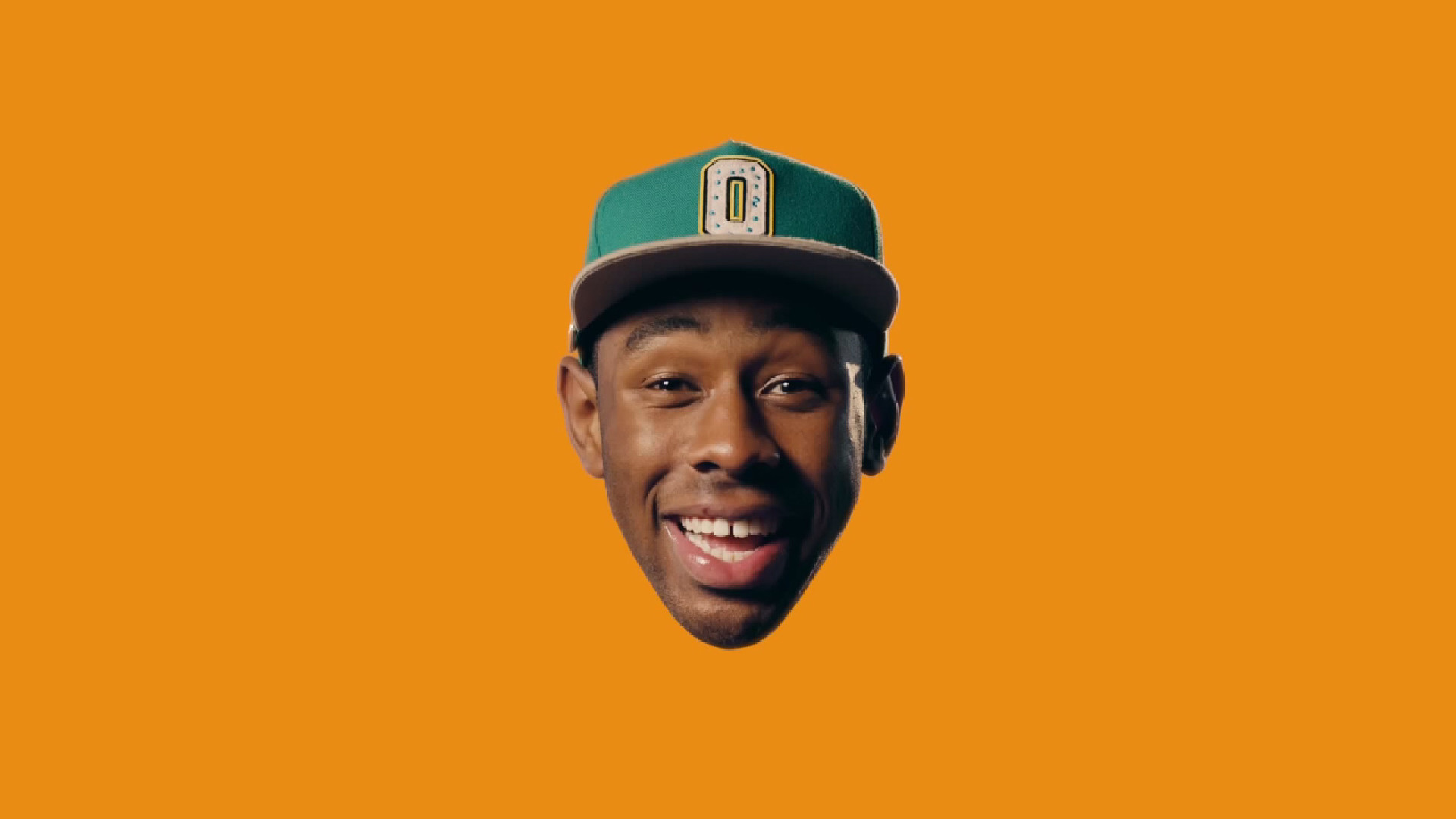 1920x1080 My last photo session for 2013 Tyler The Creator Donut Wallpaper