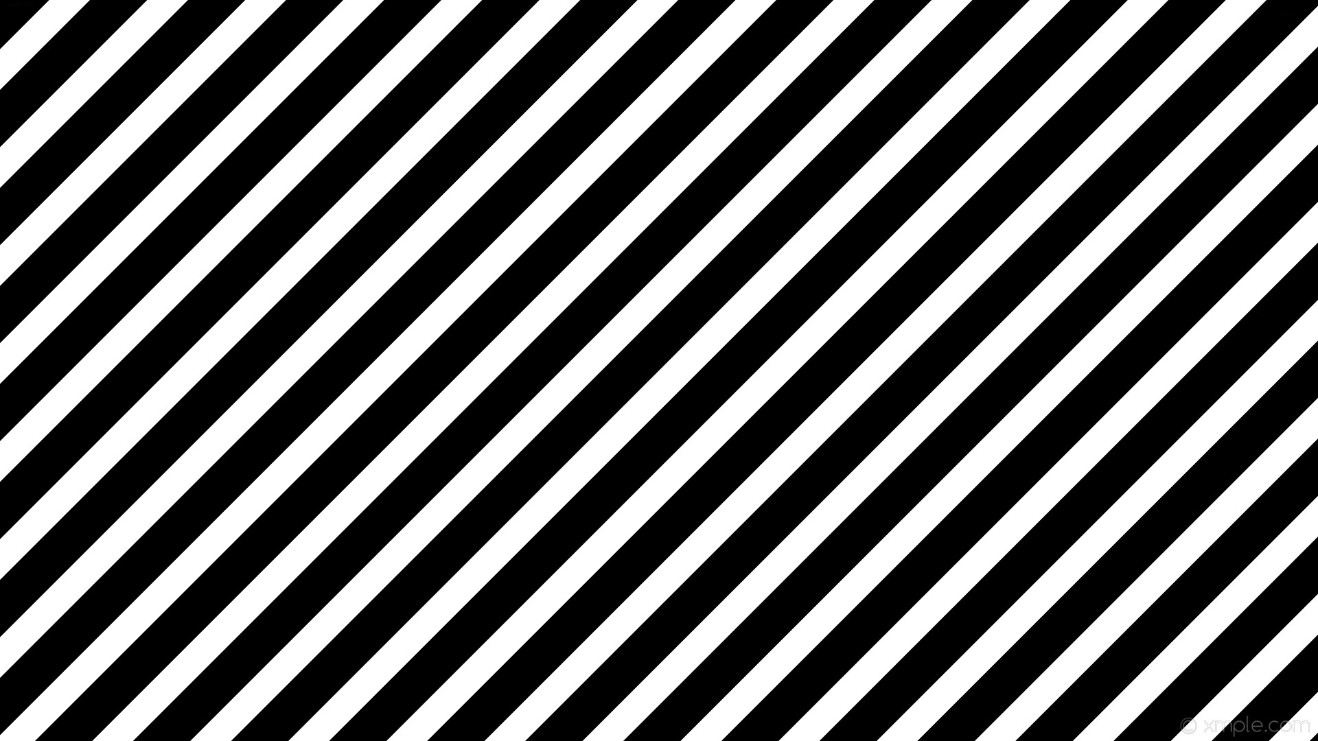 1920x1080 Black And White Lines Wallpaper