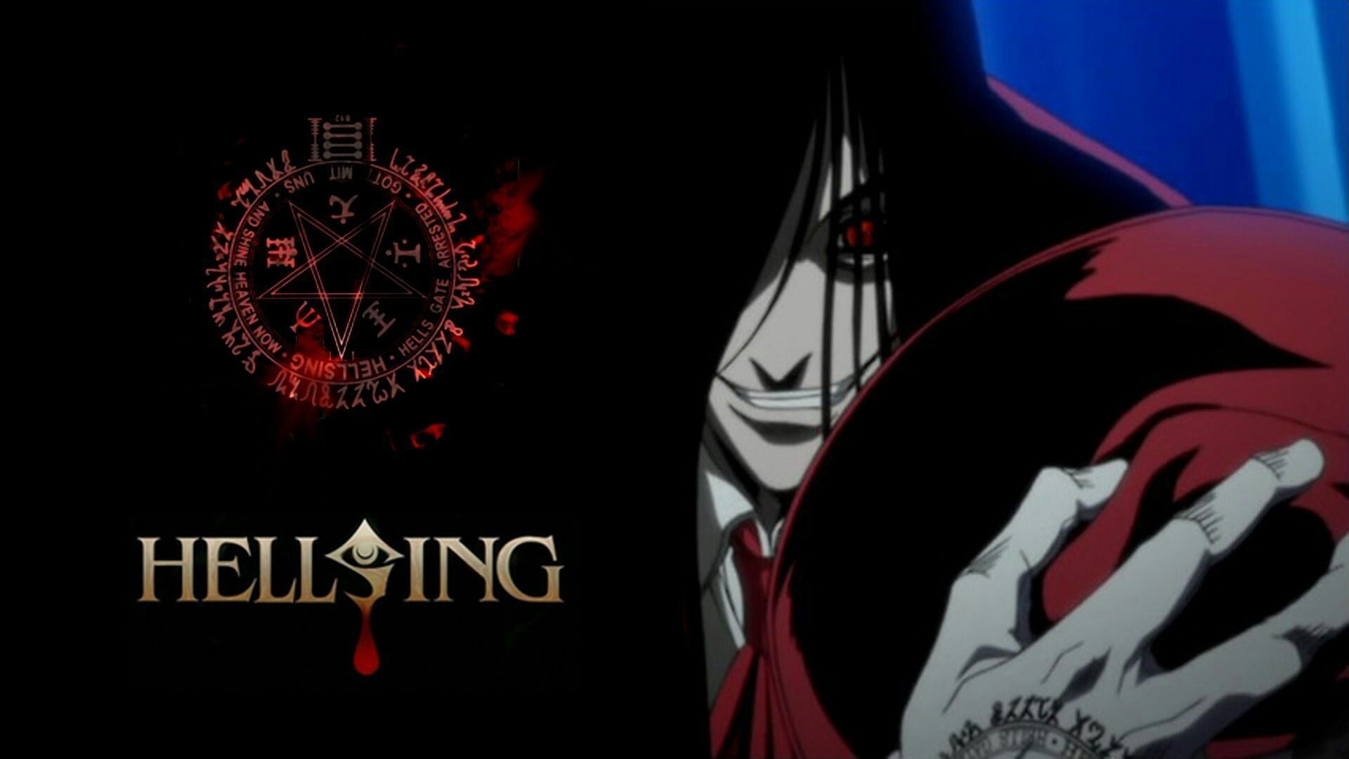 1920x1080 Hellsing Wallpapers With ID 7180 On Anime Category In HD Wallpaper Site