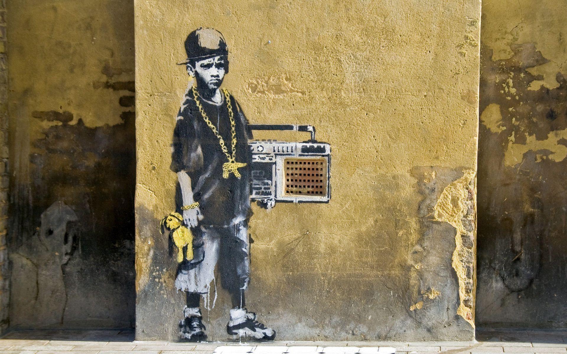 hip hop graffiti wallpaper (55+ images)