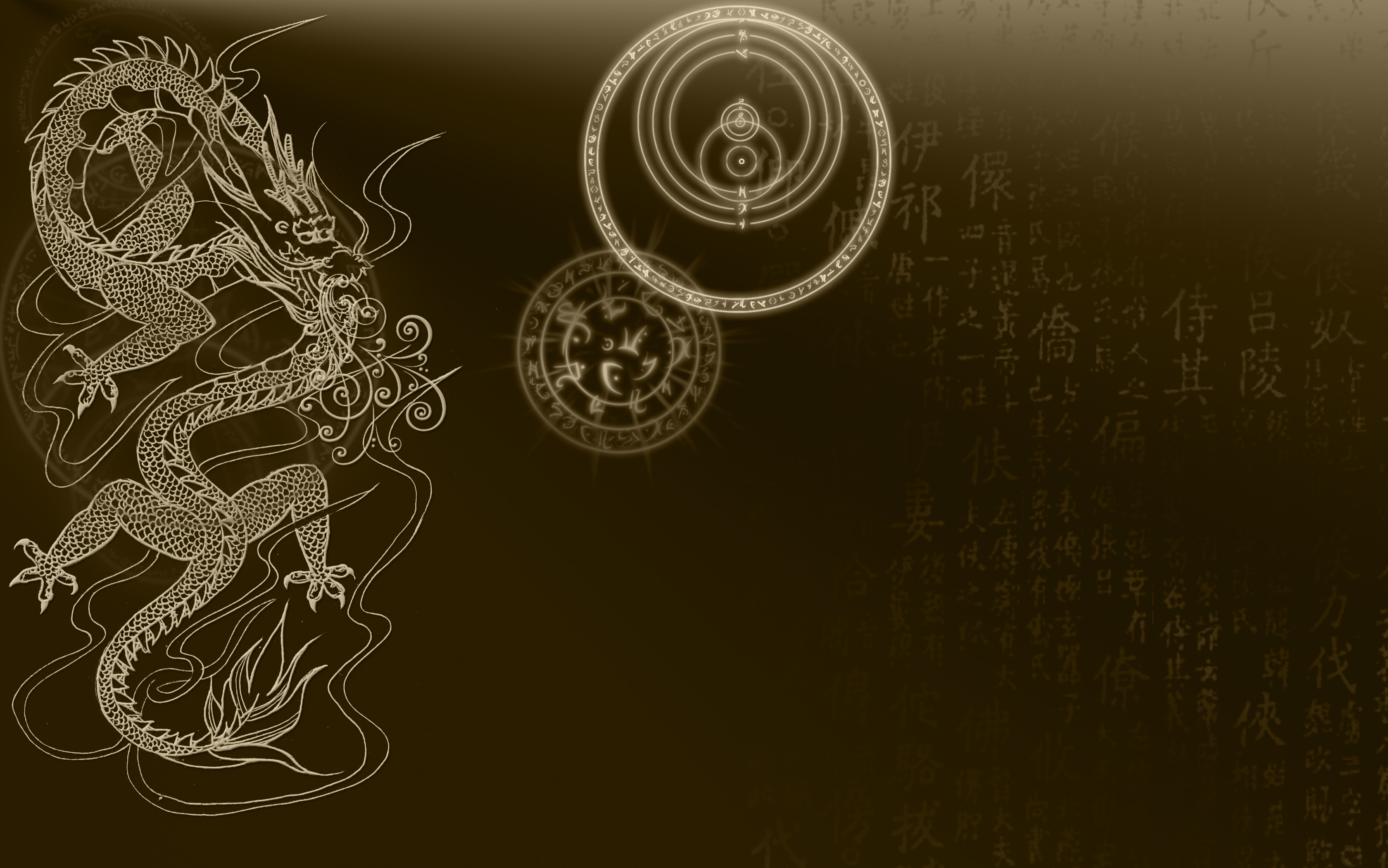 3360x2100 23 Chinese Dragon HD Wallpapers | Backgrounds - Wallpaper Abyss