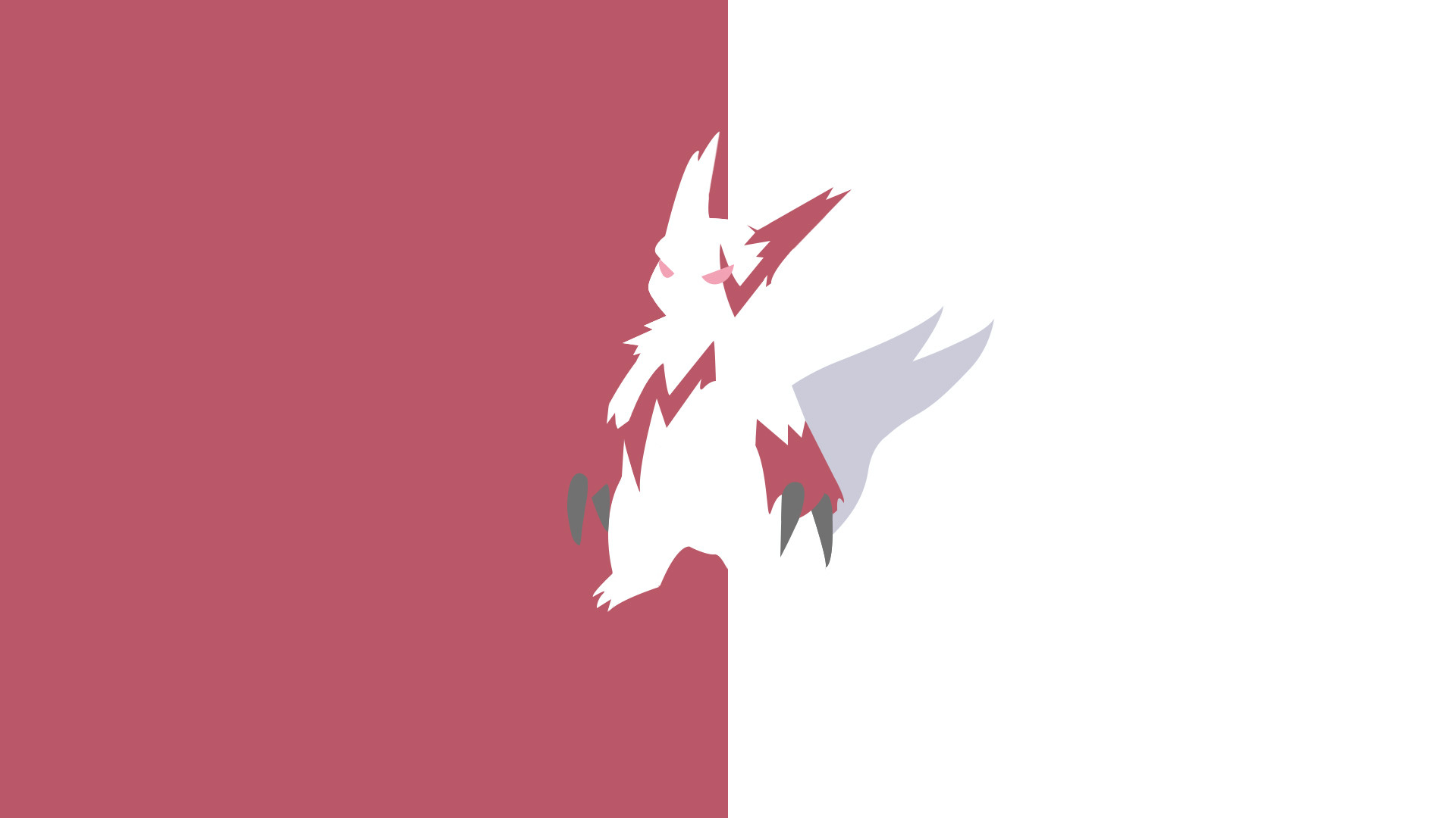 1920x1080 Zangoose