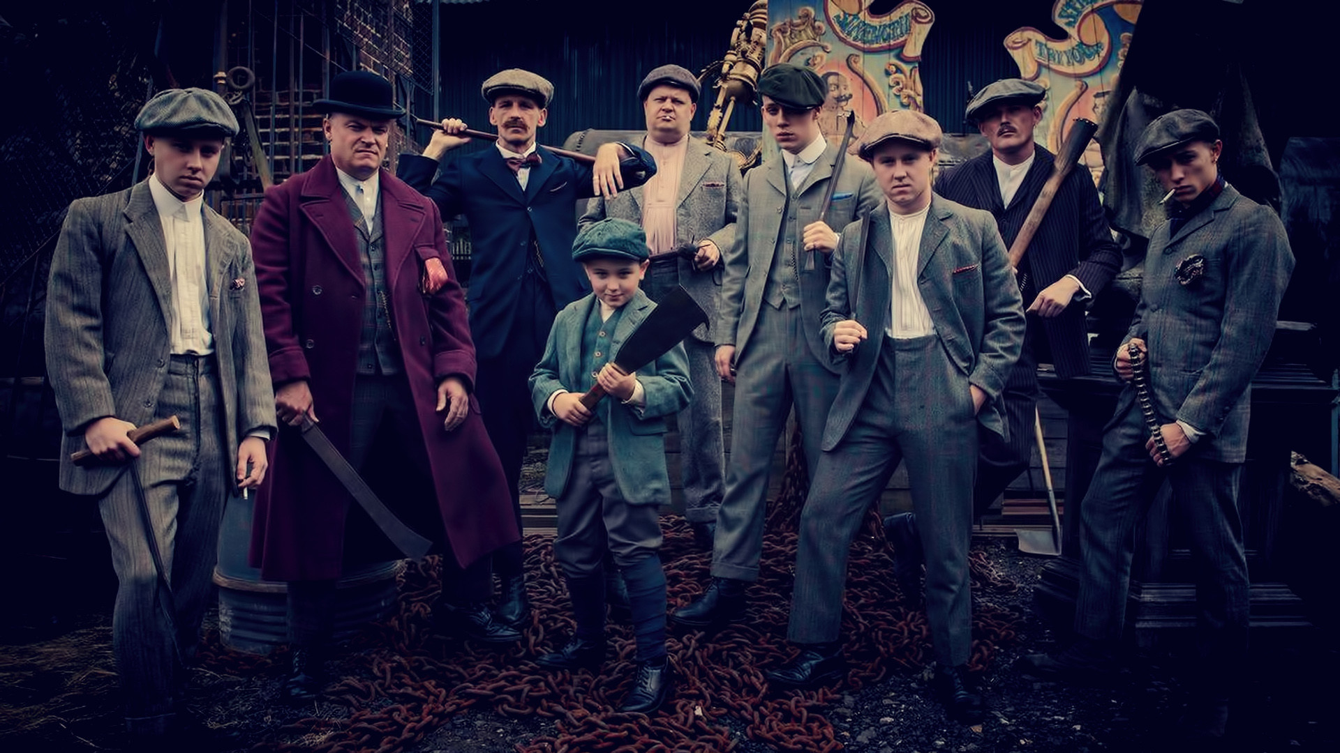 peaky blinders series 3 premiere date 'peaky blinders' season 3 debuts may 6 on bbc2 the american premiere of season 3 is set for may 31 on netflix our subscribers will be automatically notified about the release date.