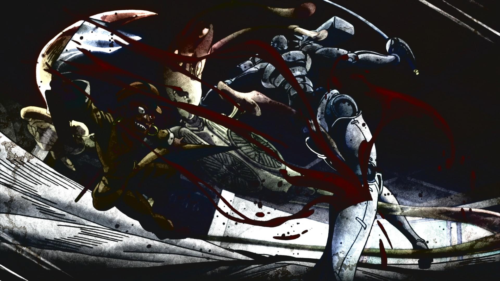 Jojo Bizarre Adventure Wallpaper 82 Images