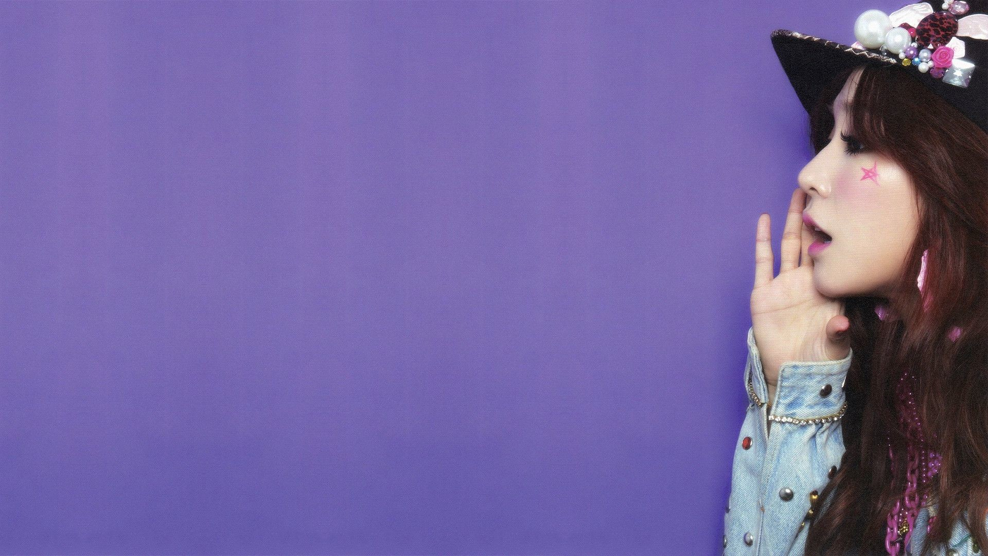 Tiffany Hwang 2015 Tumblr