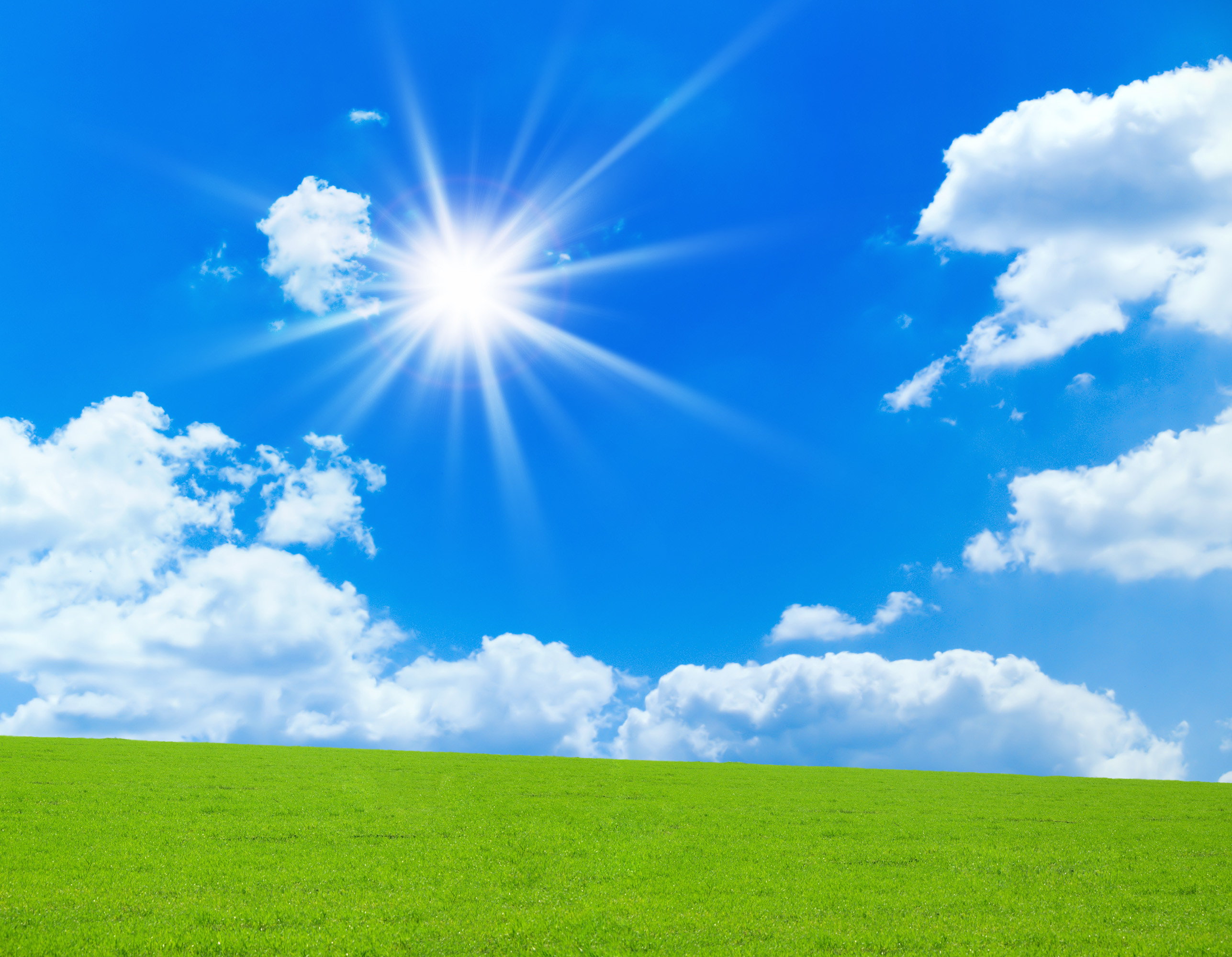 Sunny Day Wallpaper (59+ images)