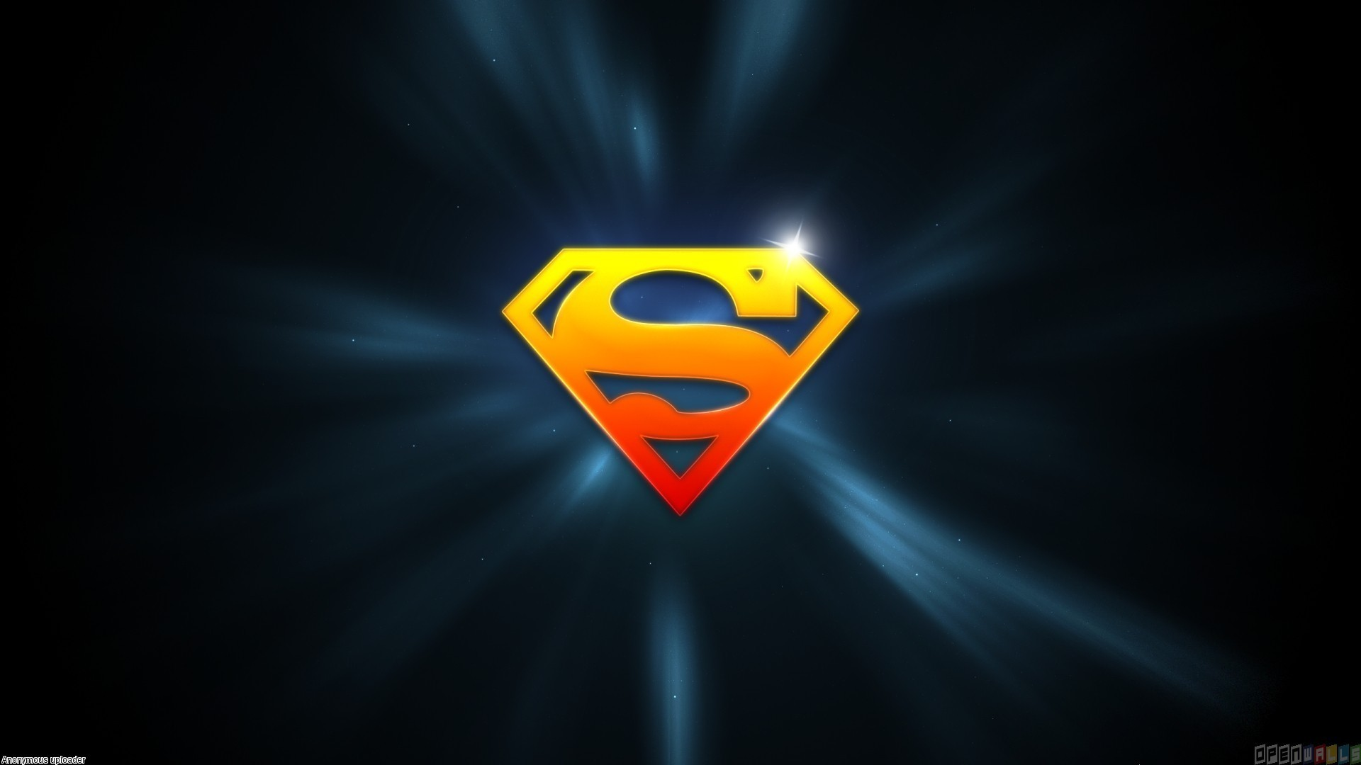 Superman Logo Wallpaper 2018 56 Images