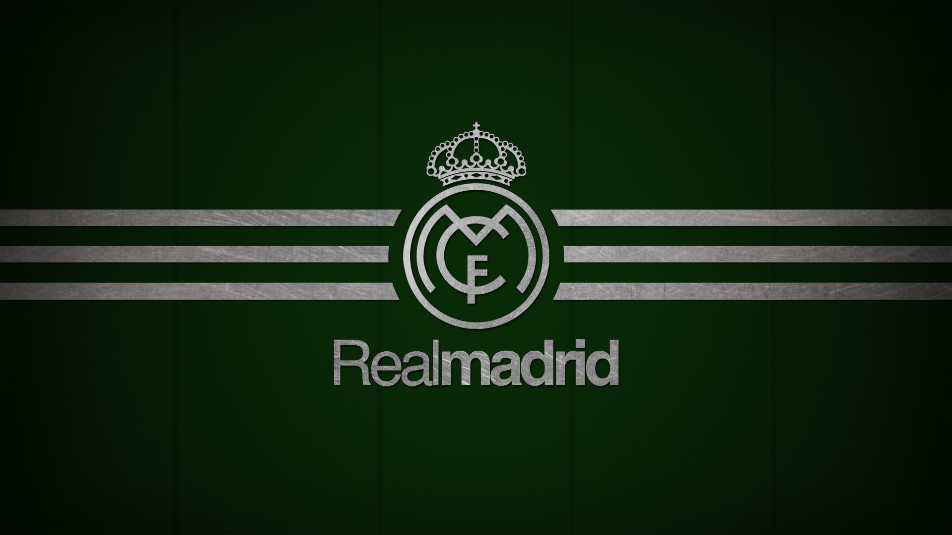 1920x1080 Real Madrid Logo Black Wallpaper HD.  real_madrid_wallpapers__hd_35_green_background