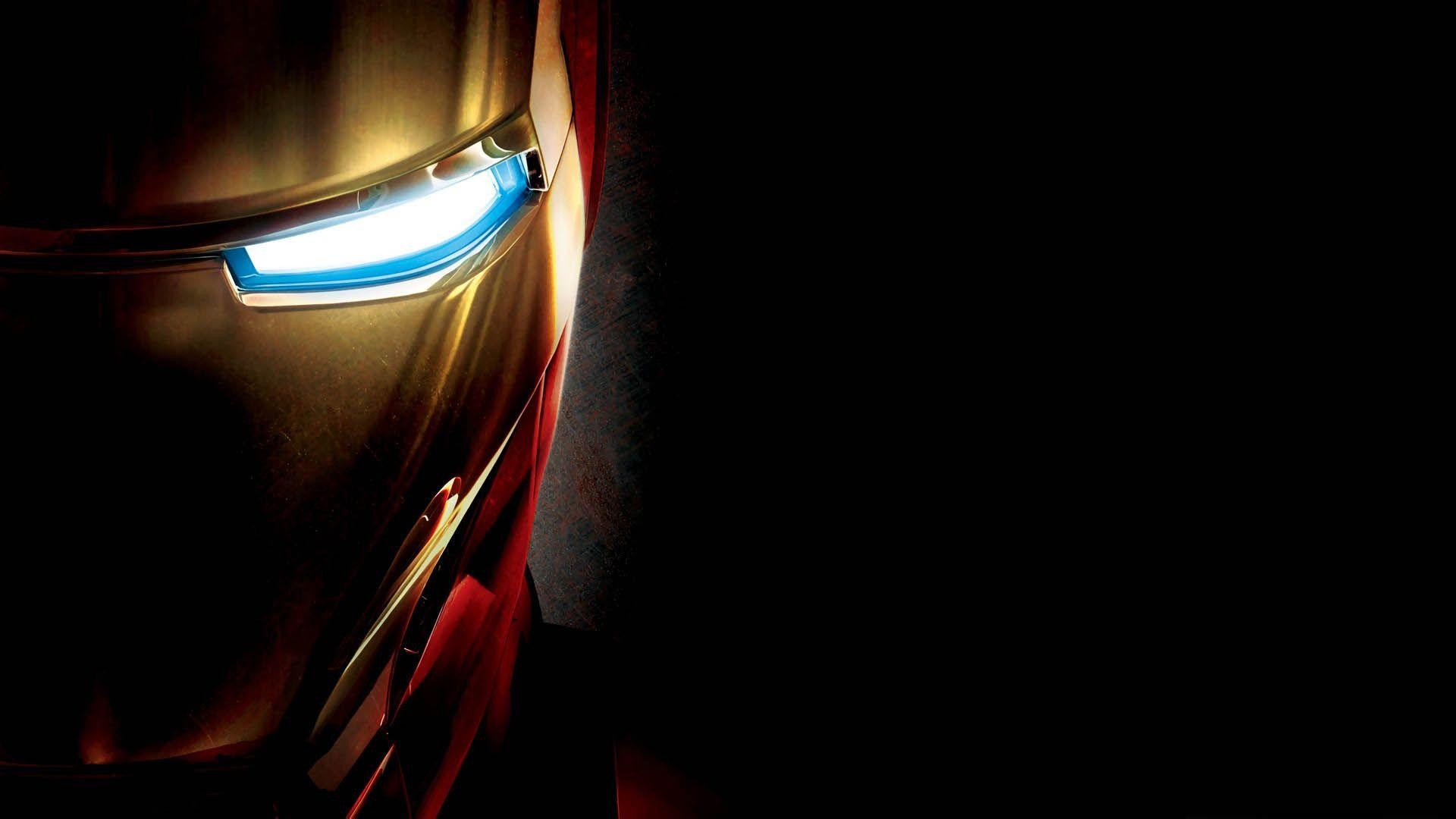 Iron Man Wallpaper 1920x1080 70 Images