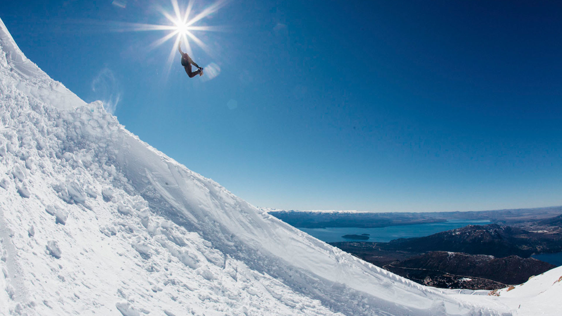Extreme Wallpaper 1920x1080: Extreme Snowboarding Wallpapers (62+ Images