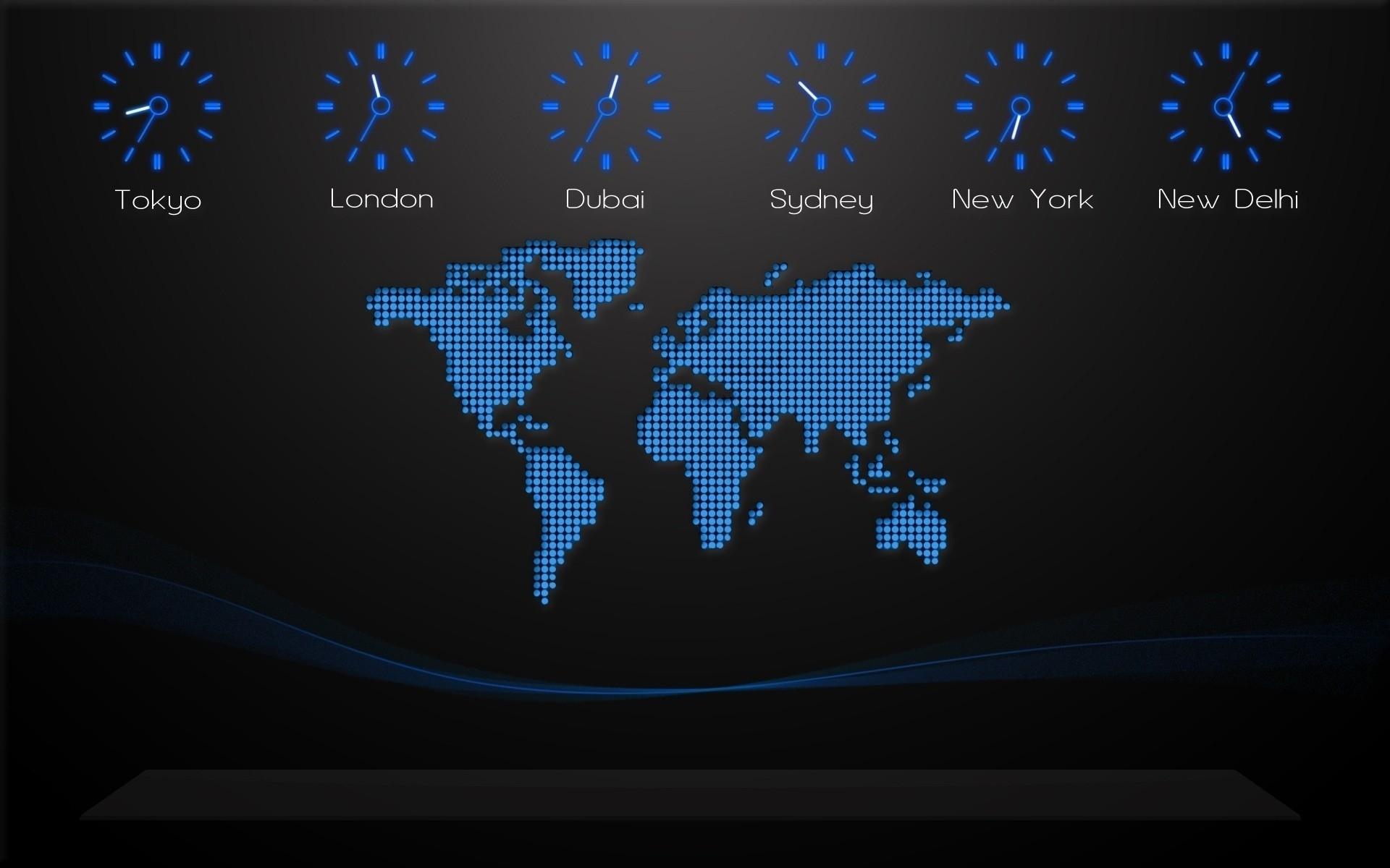 World map screensaver wallpaper 56 images 1920x1200 wallpaper textures simple map time world clocks desktop wallpaper gumiabroncs Image collections
