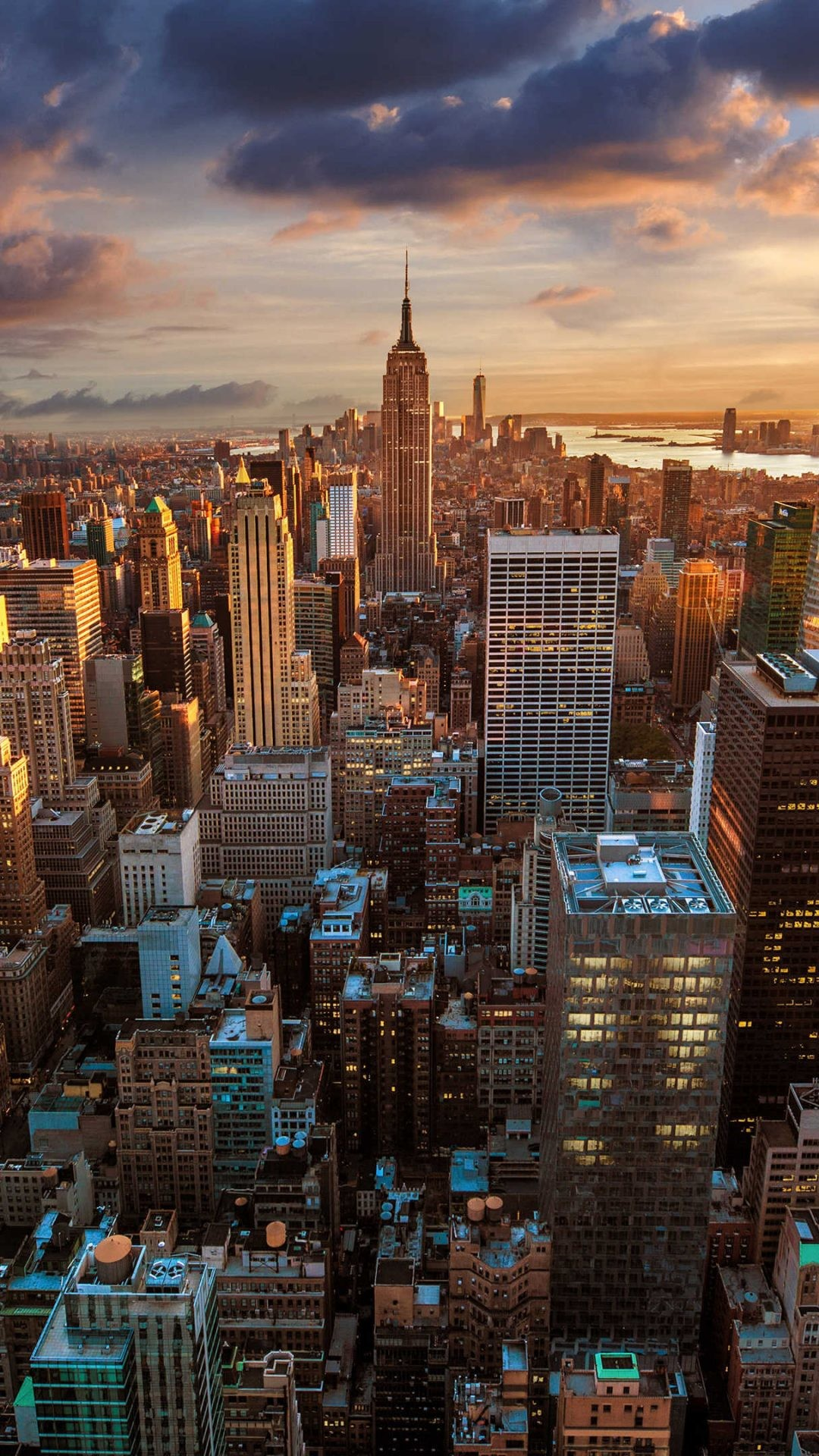 New York City 4K Wallpaper (38+ images)