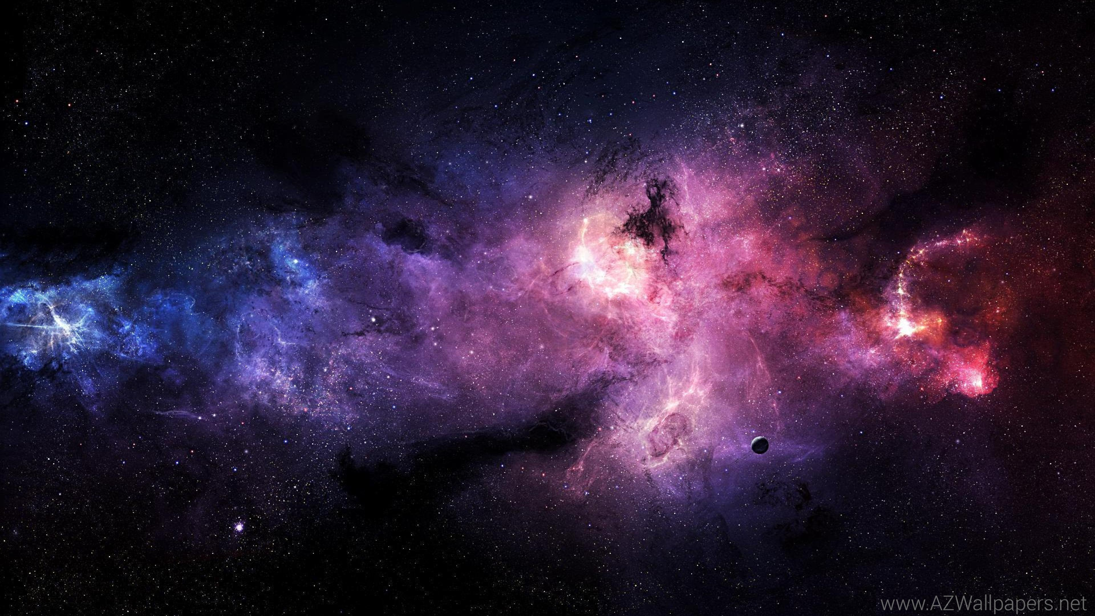 3840x2160 Download Real Space Wallpapers High Quality
