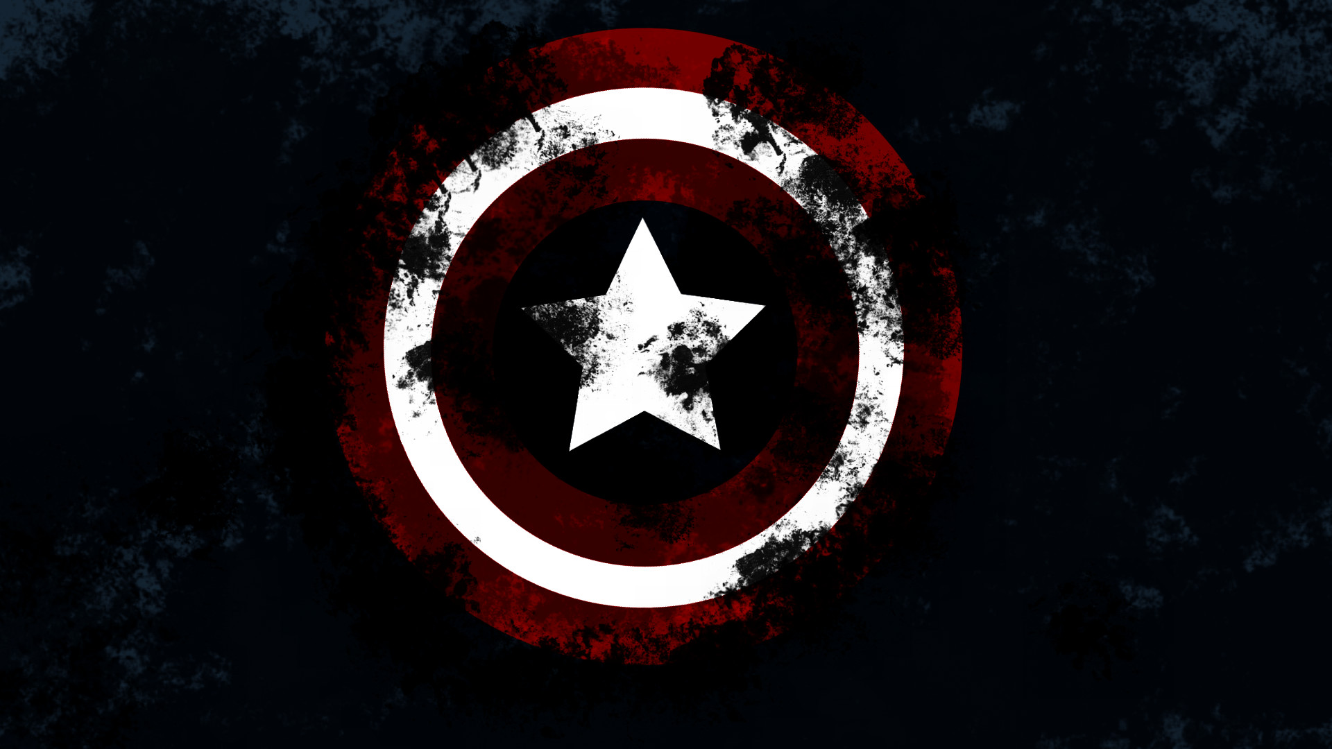 1920x1080 Captain America Shield Wallpaper HD | HD Wallpapers, Backgrounds .