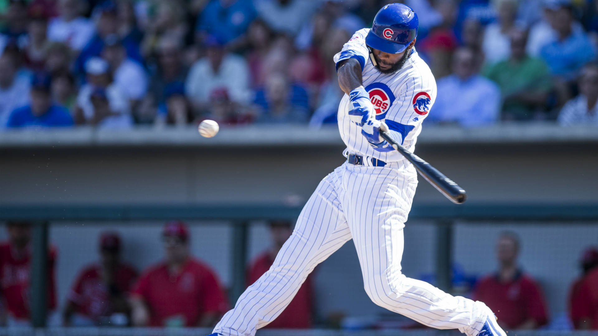 1920x1080 Jason Heyward: Cubs have 'a lot of work to do' to catch up to Cardinals |  MLB | Sporting News