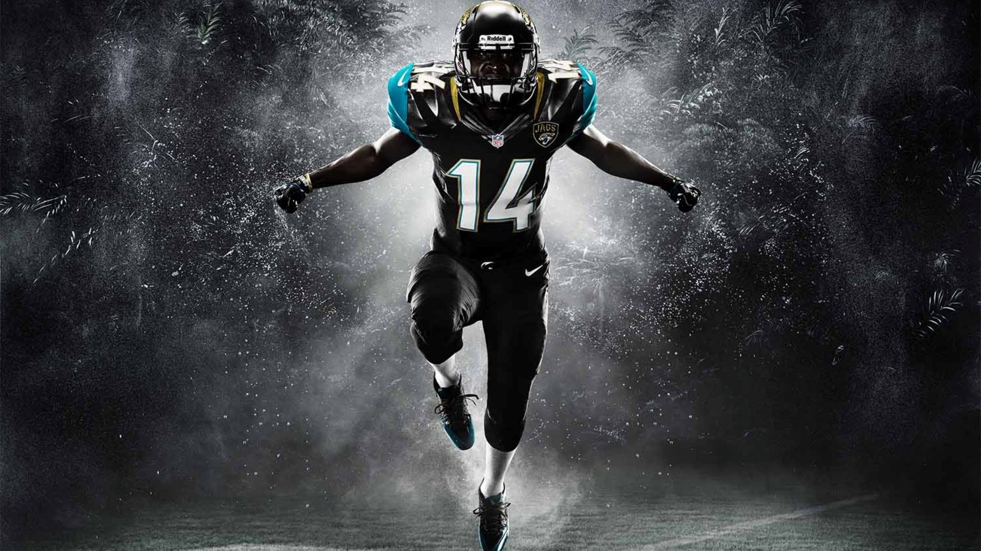 1920x1080 JACKSONVILLE JAGUARS nfl football ej wallpaper background