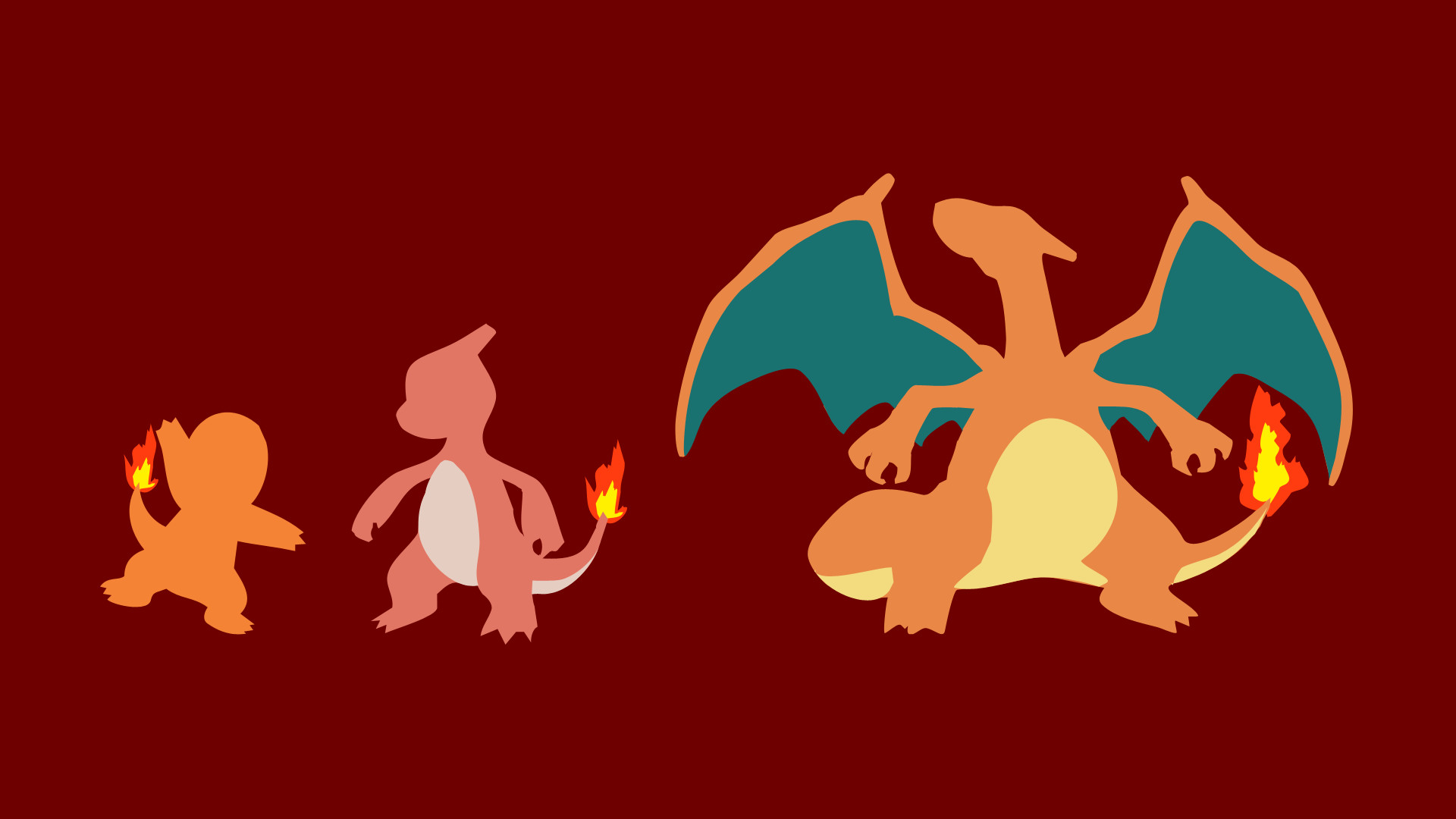 Charizard Background (68+ images)