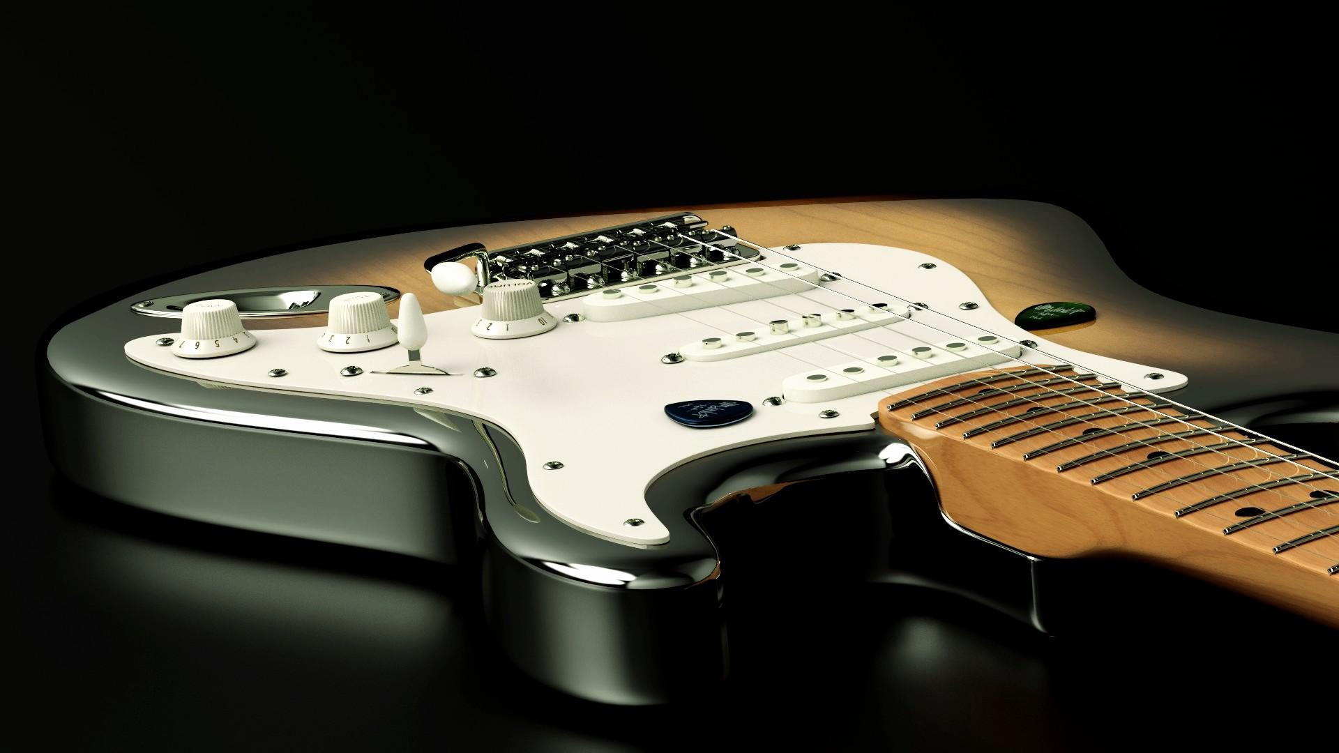 Fender Stratocaster Wallpaper Hd 63 Images