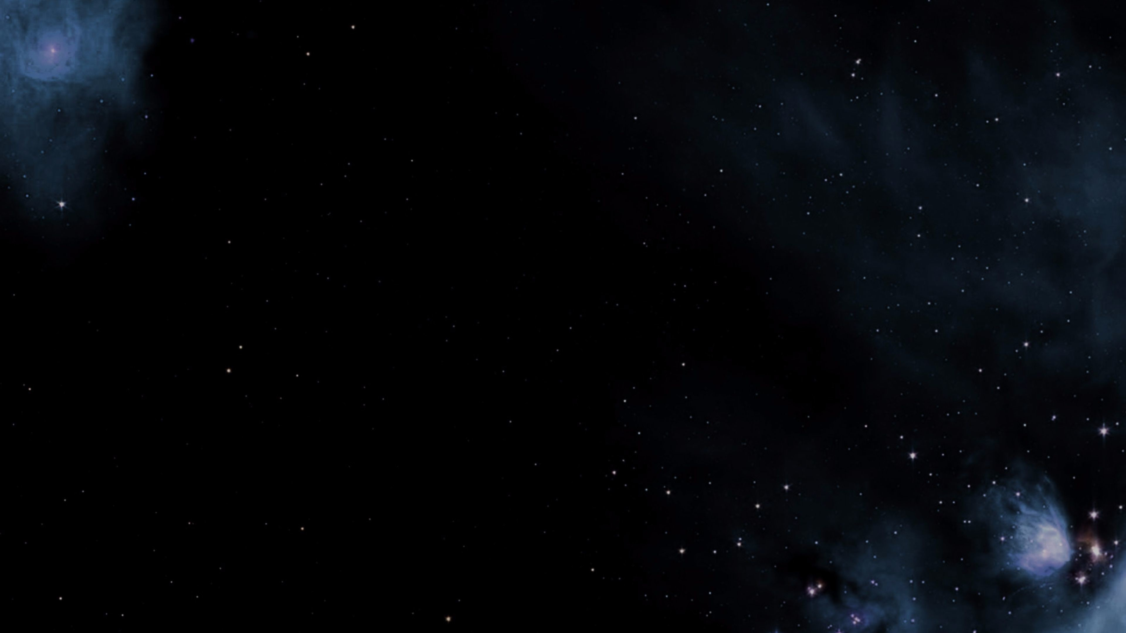 3840x2160 Dark Space Wallpaper Free Download