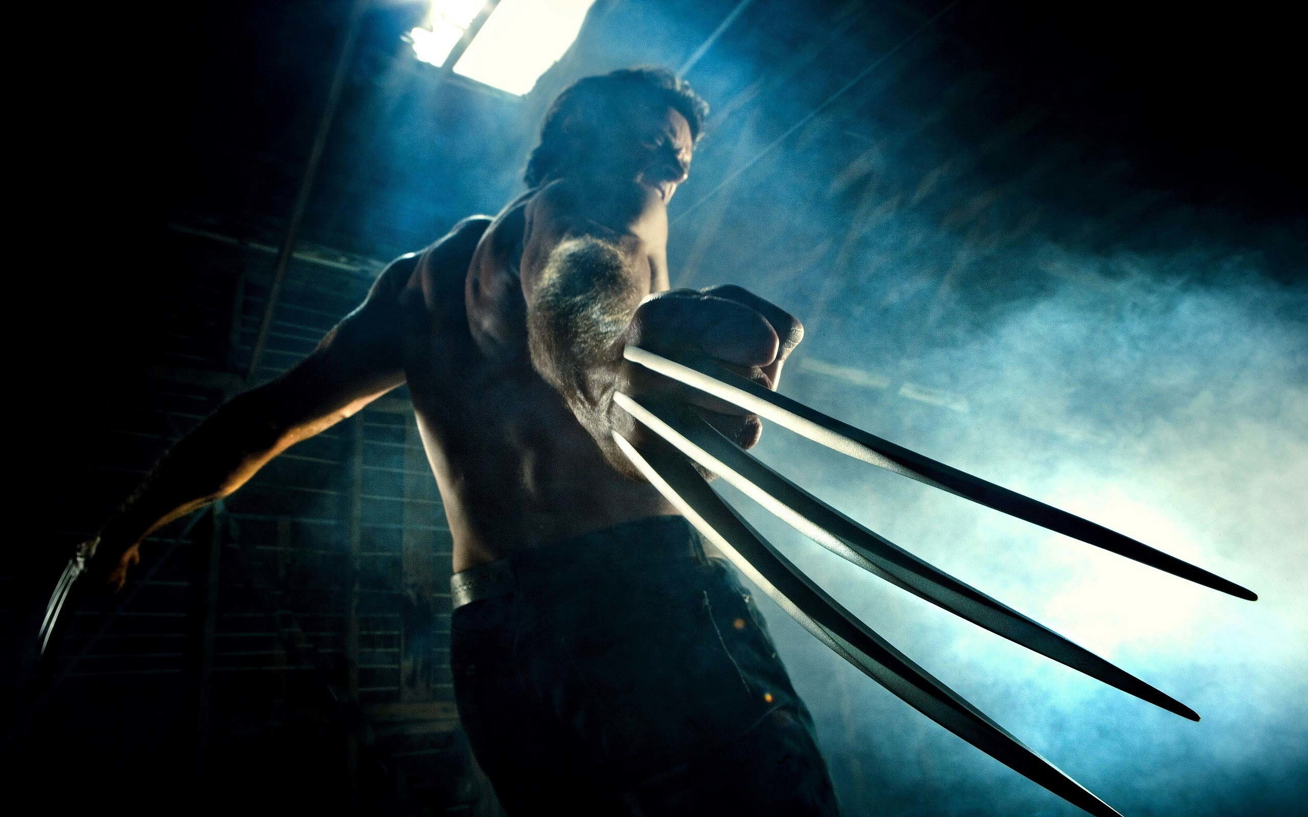 2560x1600 Hugh Jackman X-Men Wolverine Wallpapers HD Collection - The Smashable
