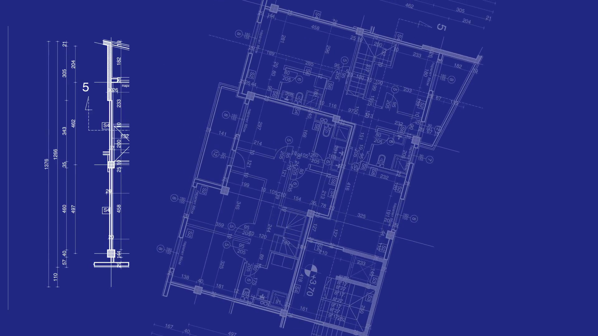 Blue print background 46 images 1920x1200 image american truck simulator background blueprintg steam trading cards wiki fandom powered by wikia malvernweather Image collections