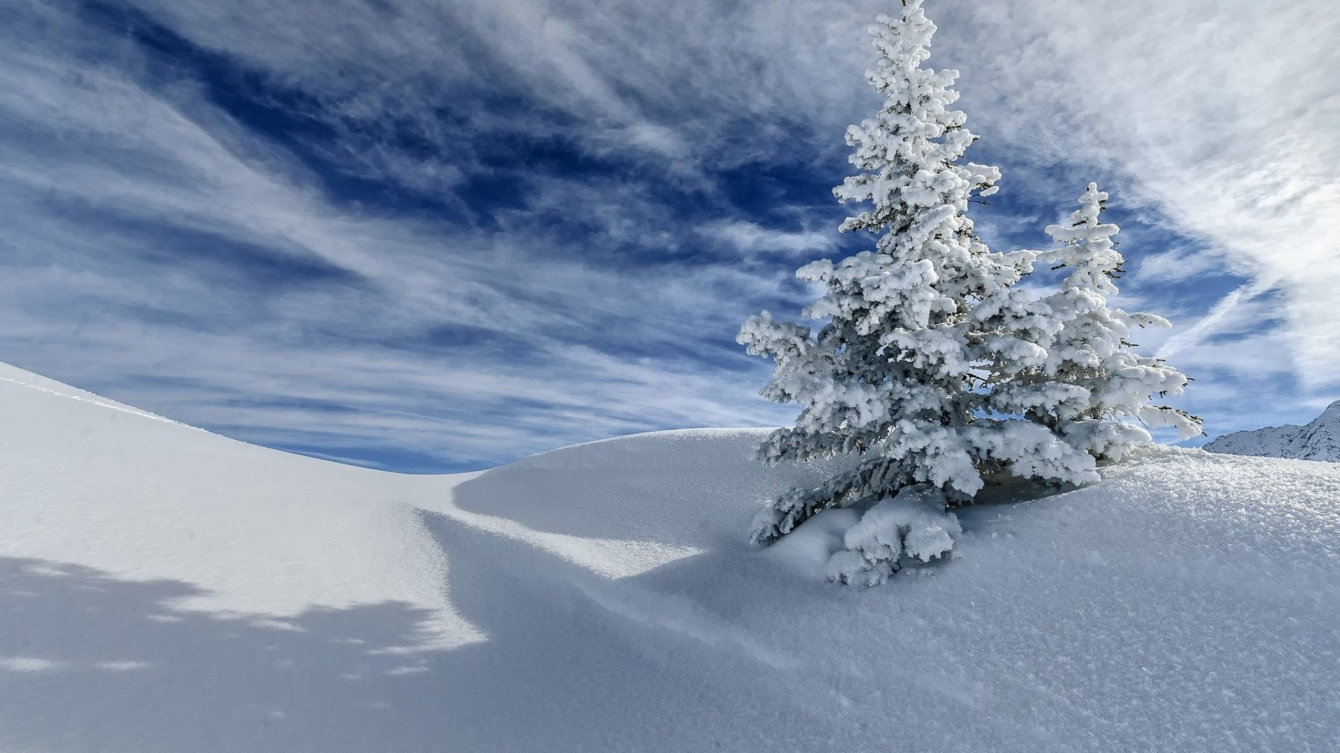 Snow Wallpapers 1920x1080 Full Hd: Winter Wallpaper PC (57+ Images