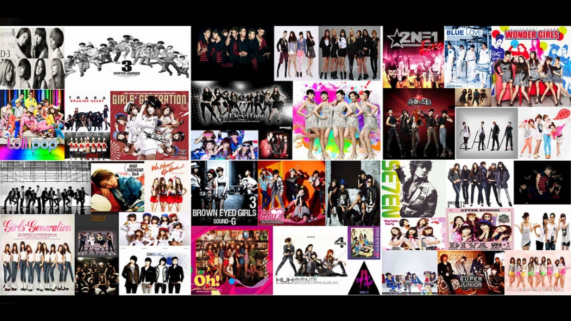 Bts Kpop Wallpaper 63 Images