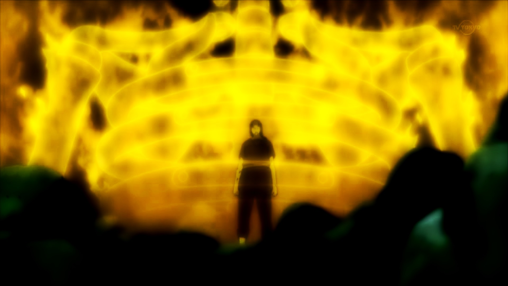1920x1080 Itachi's Holy Incomplete Susanoo by DarkUchiha7 Itachi's Holy Incomplete  Susanoo by DarkUchiha7