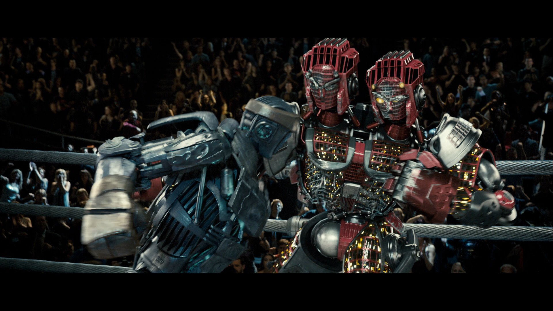 Real Steel Wallpapers 77 Images