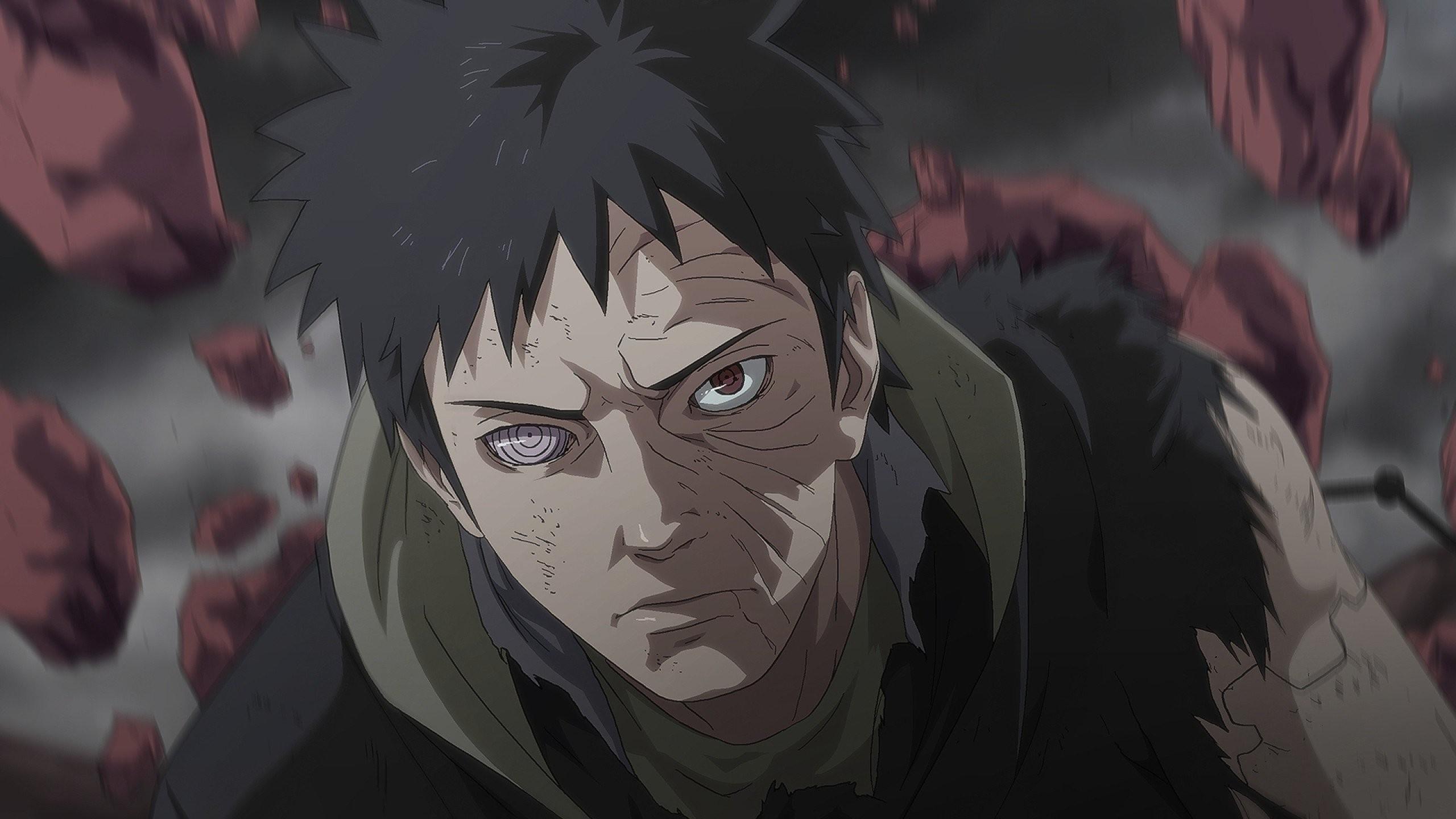 Kakashi Obito