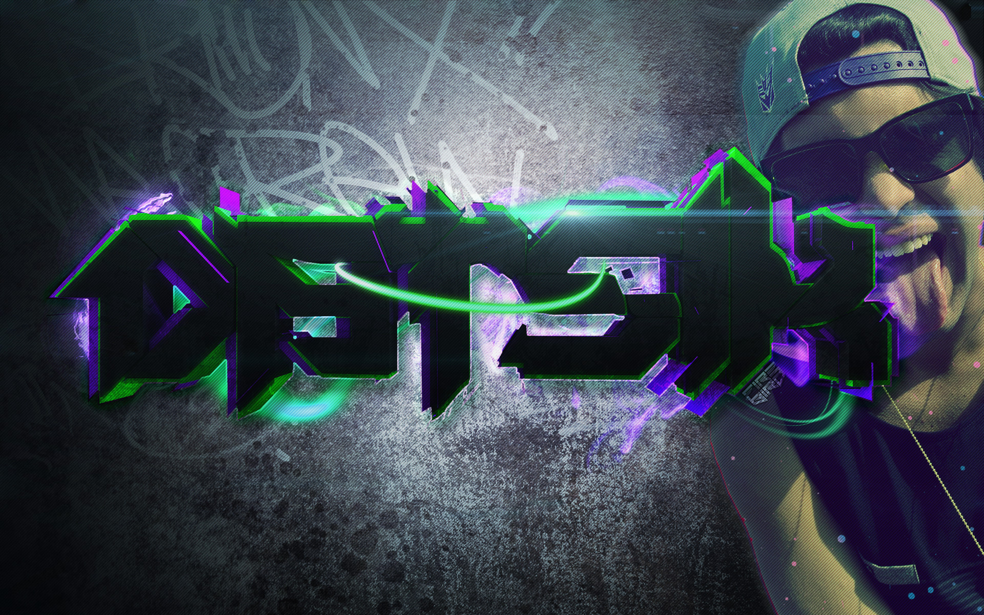 1920x1200 ... Datsik Wallpapers Group (77 ) ...
