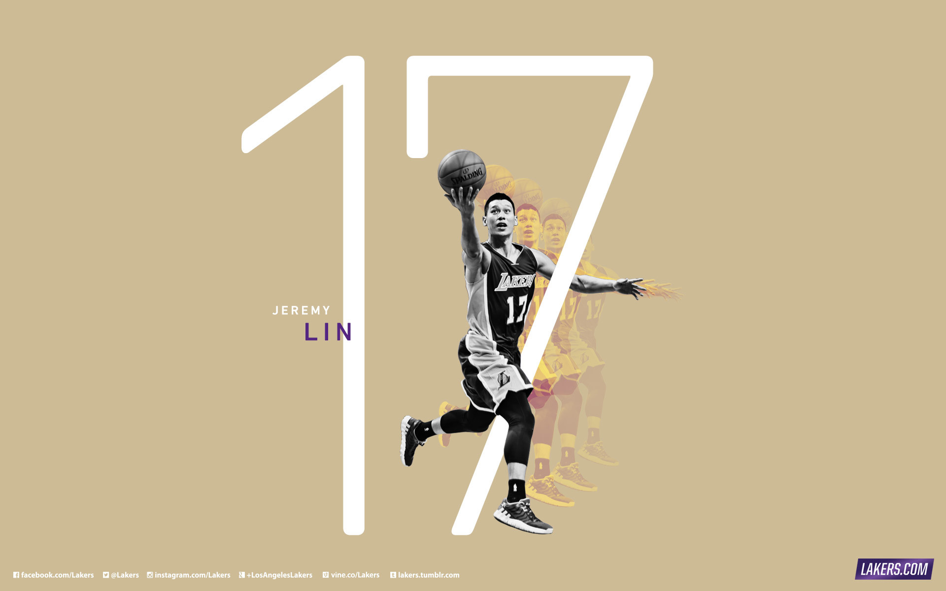 Lakers Wallpapers And Infographics: Jeremy Lin Wallpapers (76+ Images