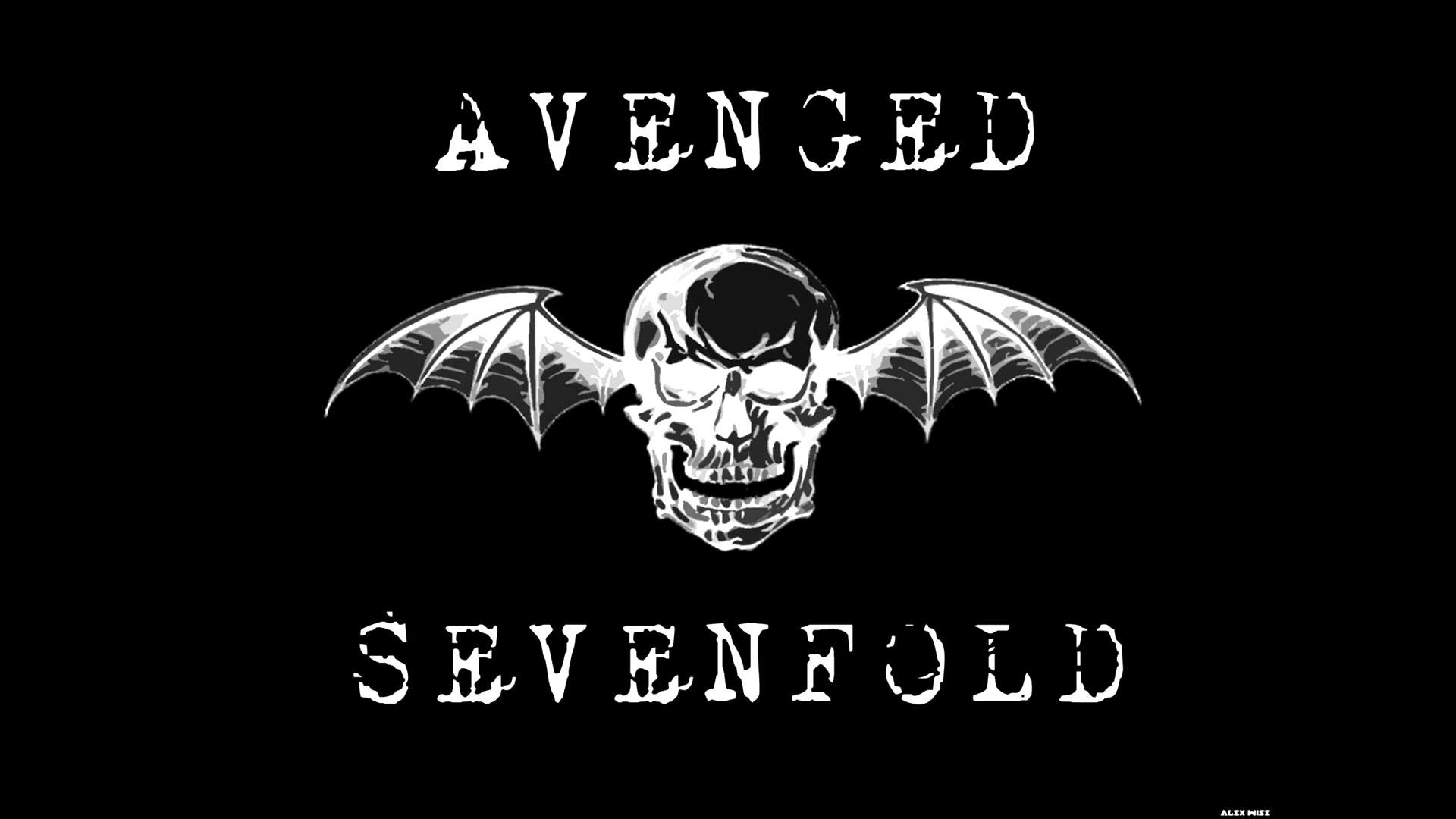 Avenged Sevenfold Wallpaper HD 66 Images