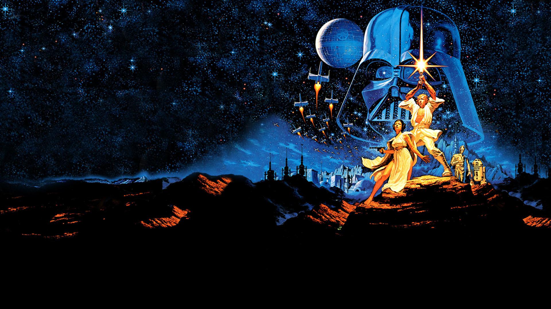 High Res Star Wars Wallpaper 71 Images