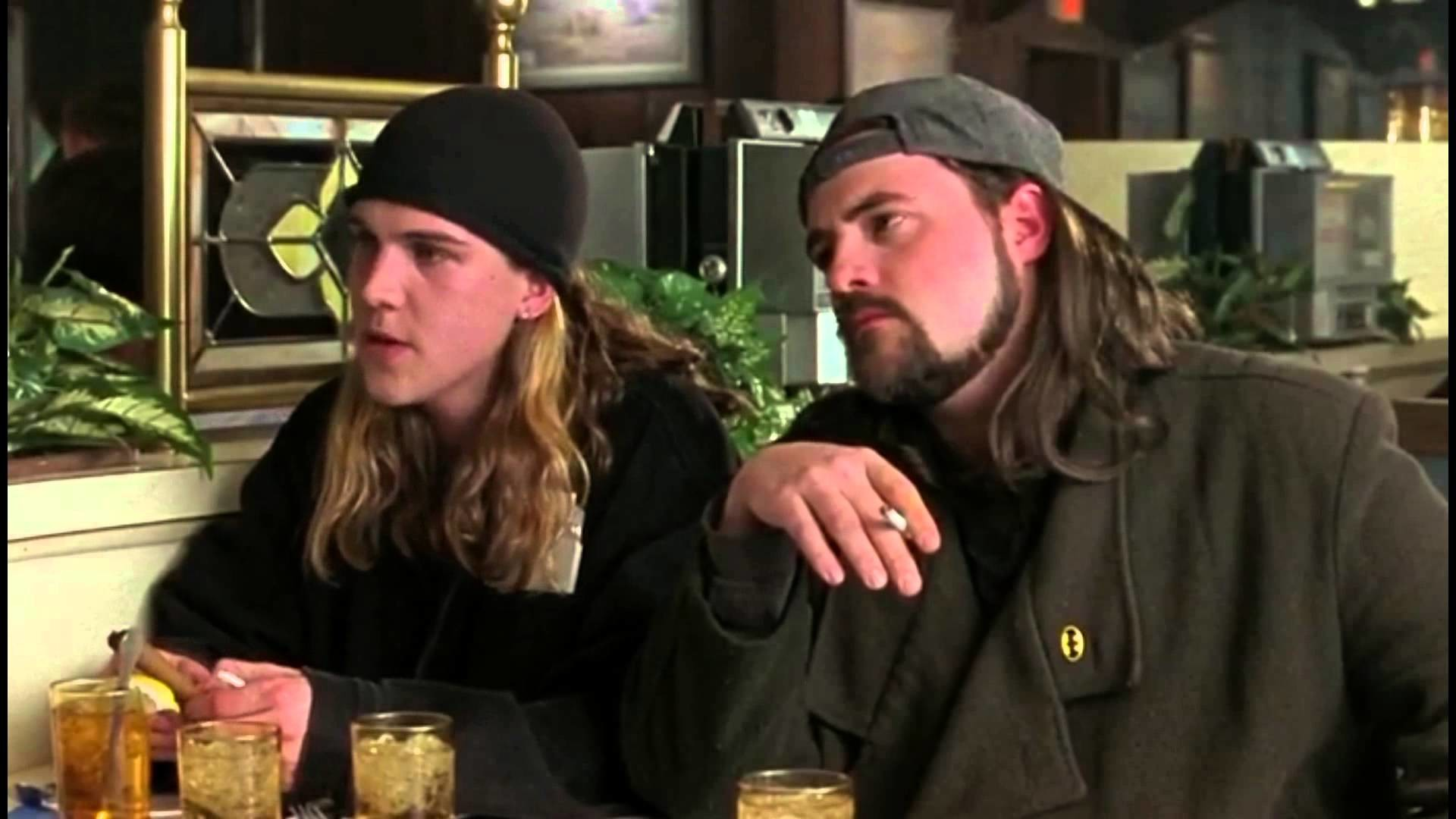 1920x1080 Chasing Amy is a sweet and personal film from Smith which shows a maturity  as a filmmaker. Ben Affleck, Joey Lauren Adams and Jason Lee also help lift  the ...