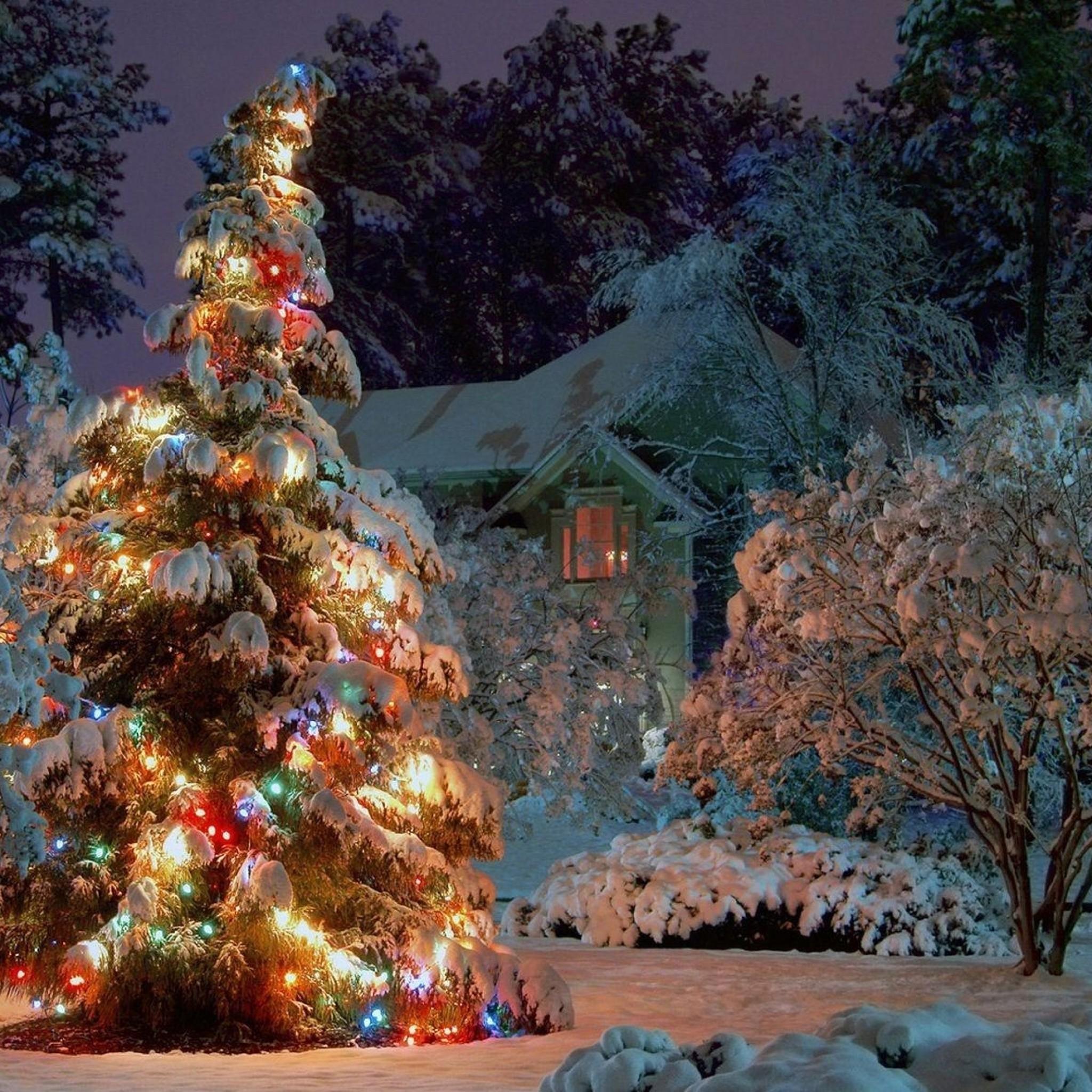 Christmas Wallpapers And Screensavers (70+ Images
